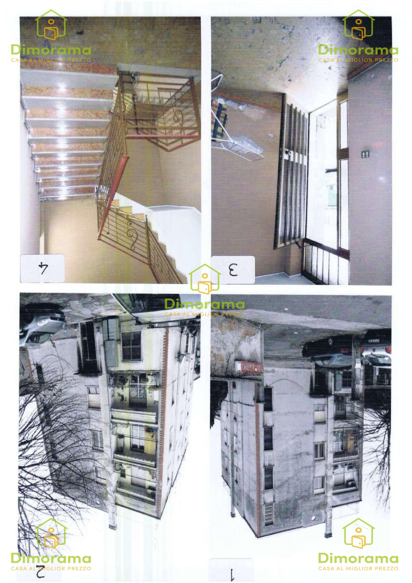 Appartamento in vendita Rif. 10723782