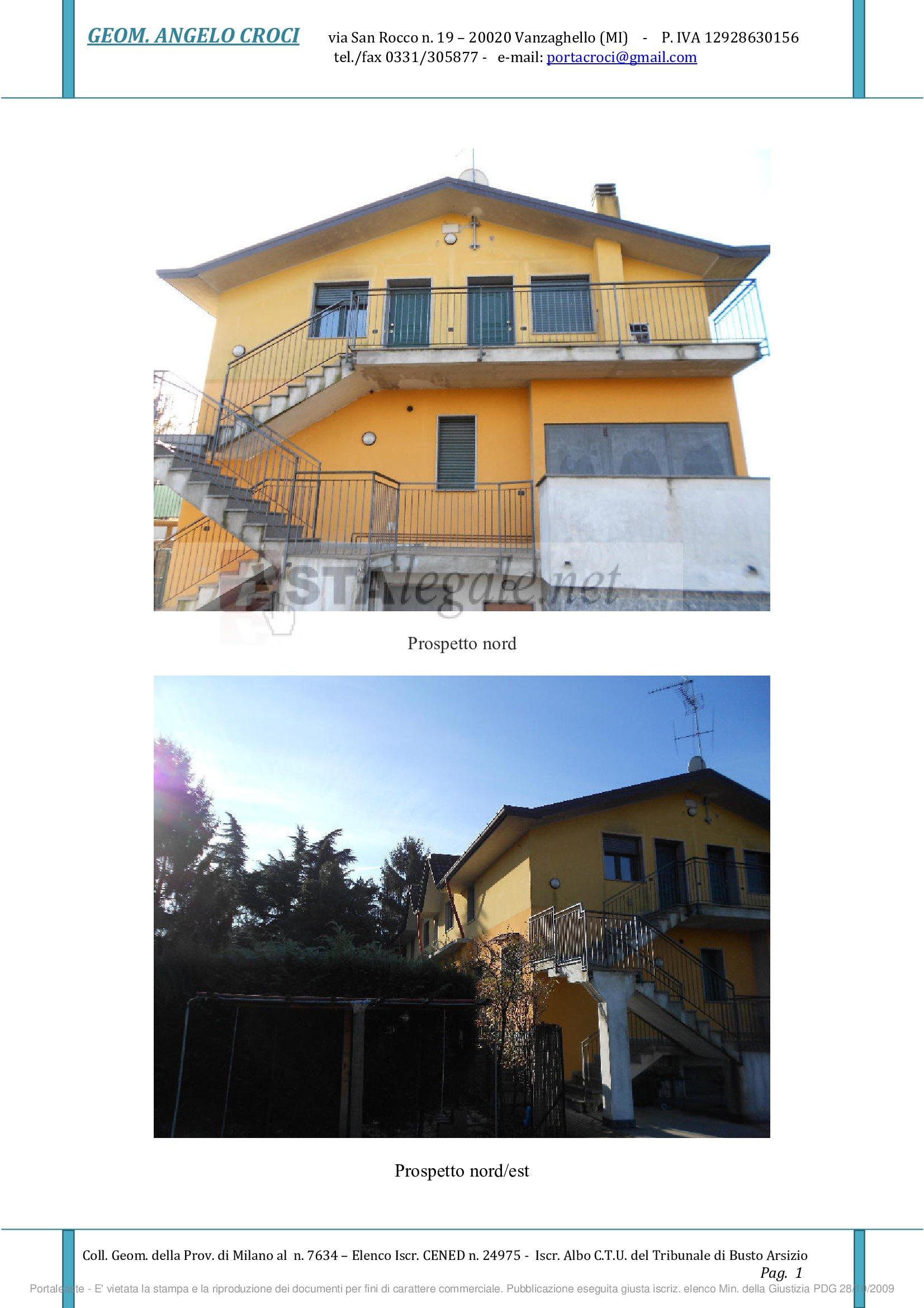 Appartamento in vendita Rif. 11585338