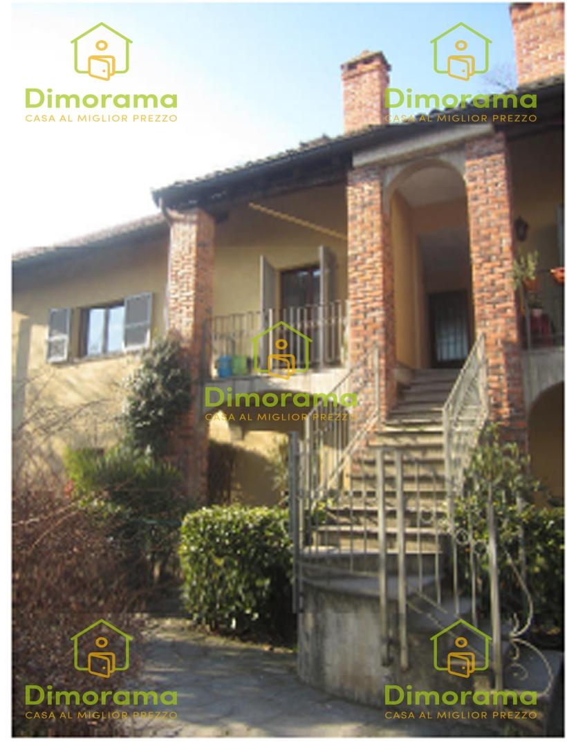 Appartamento in vendita Rif. 11058831