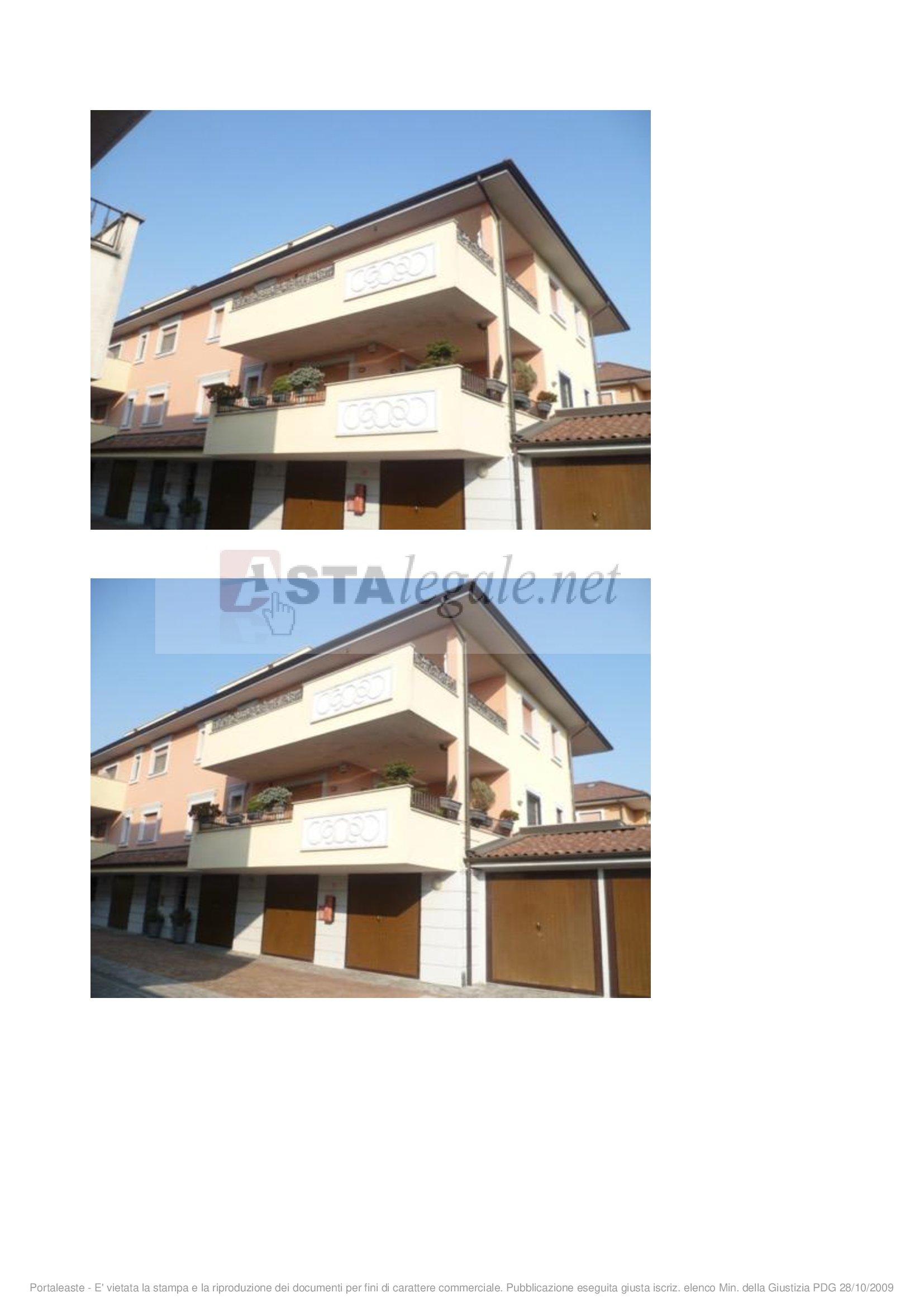 Appartamento in vendita Rif. 7803786