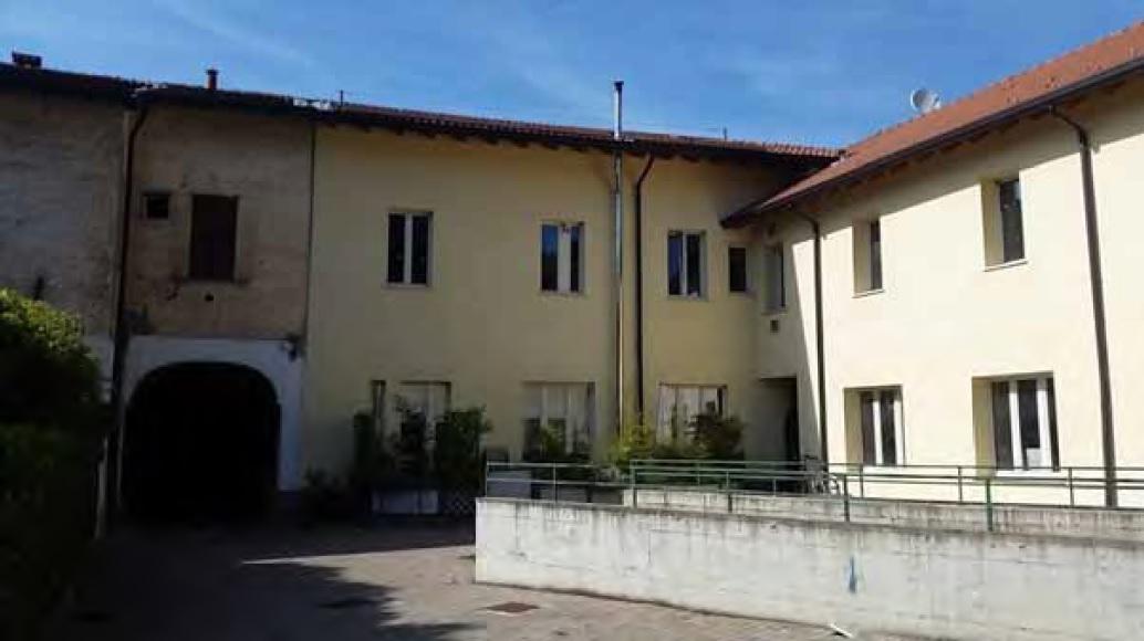 Appartamento in vendita Rif. 11228892