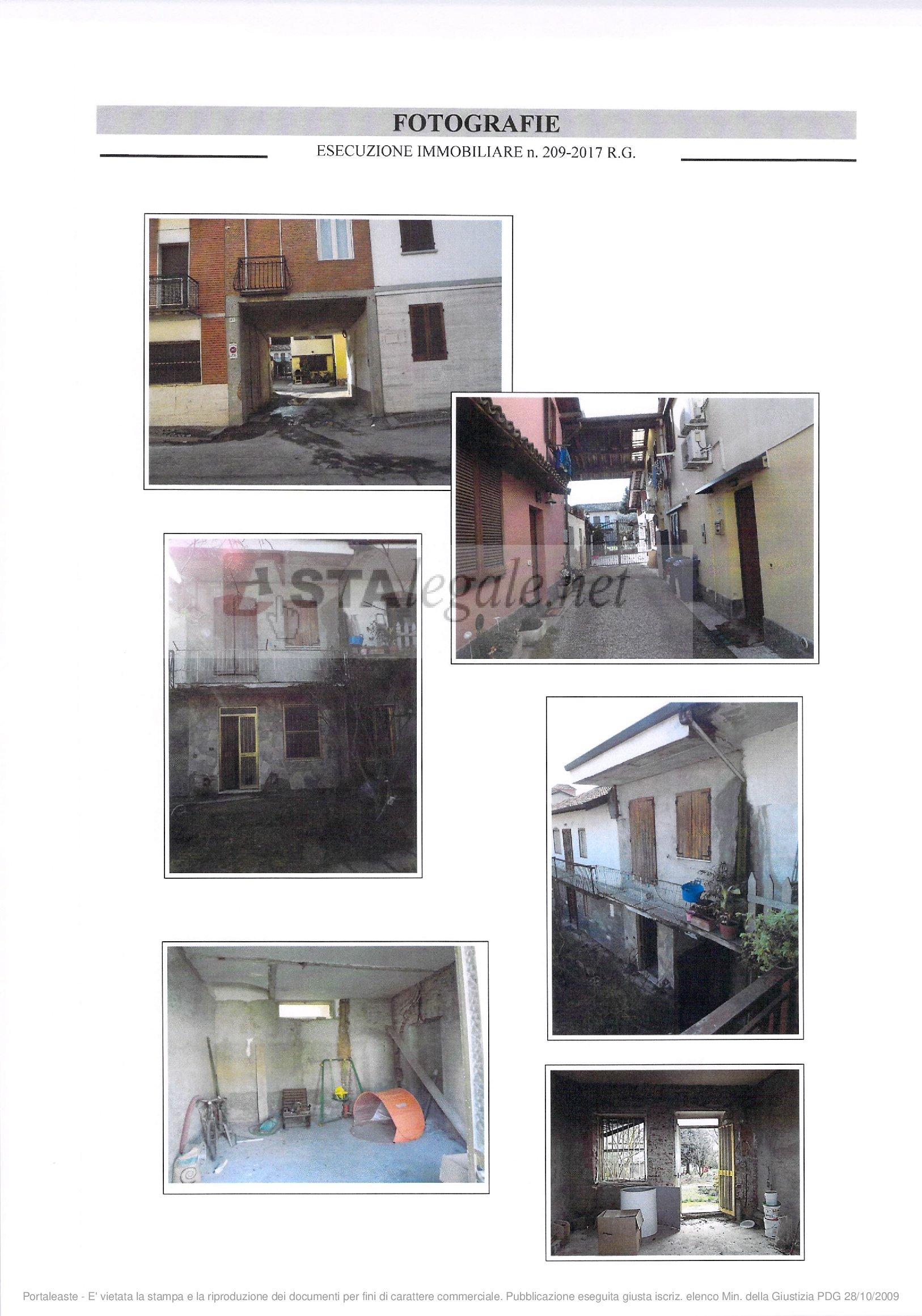 Appartamento in vendita Rif. 10688247