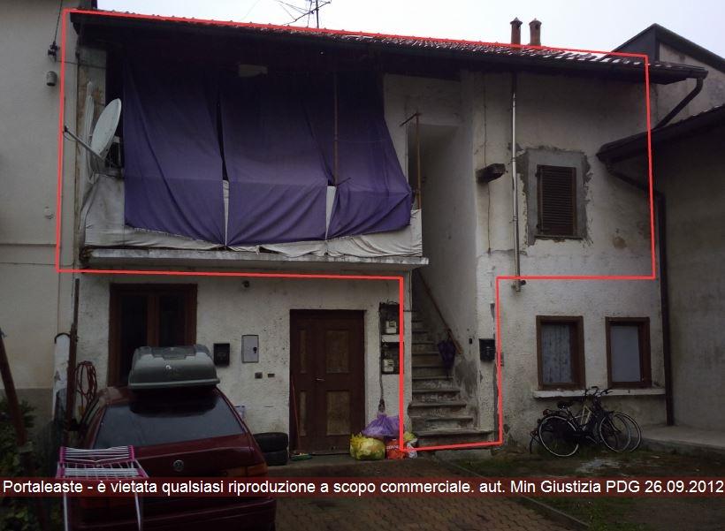 Appartamento in vendita Rif. 10100066