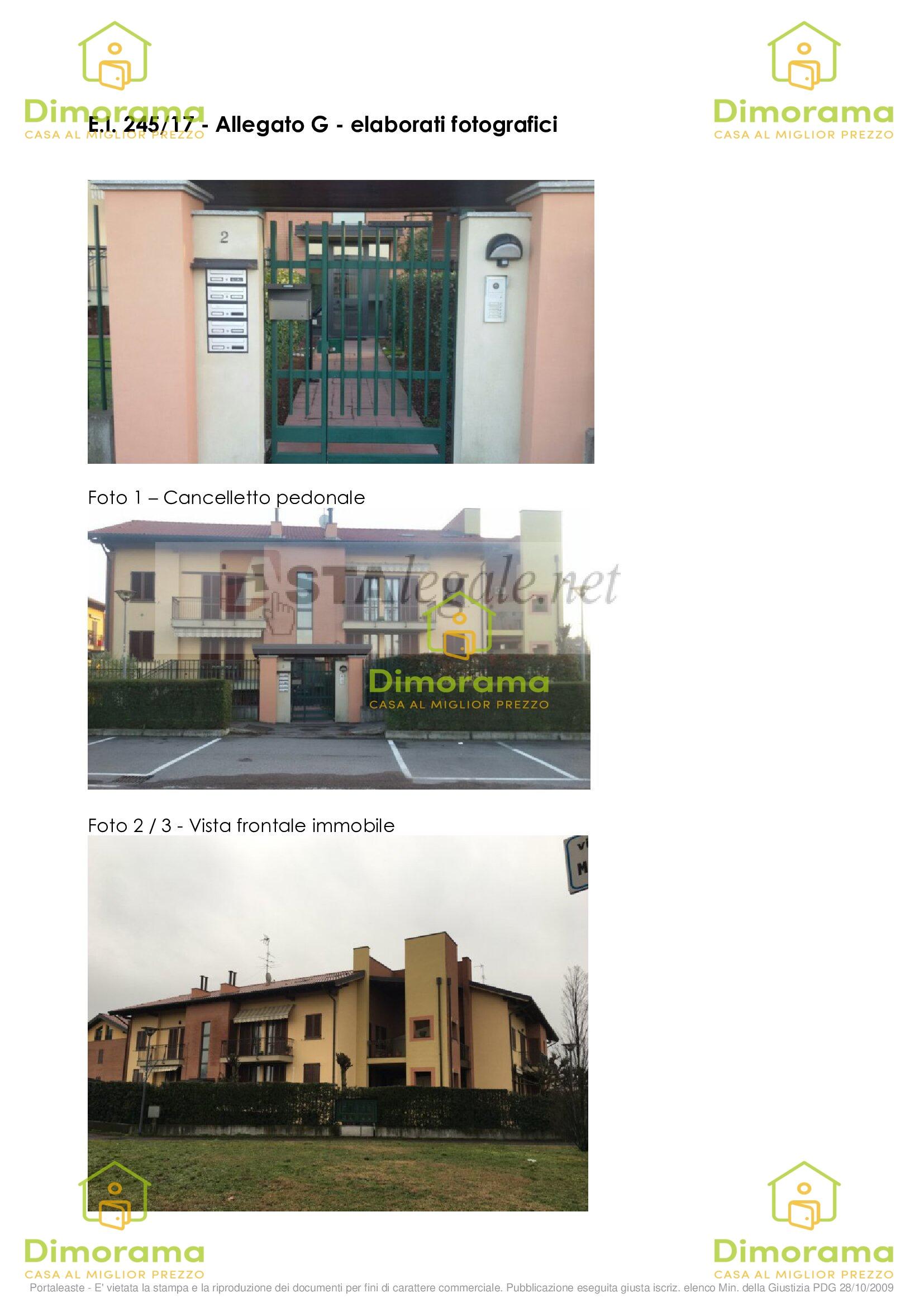 Appartamento in vendita Rif. 11753356