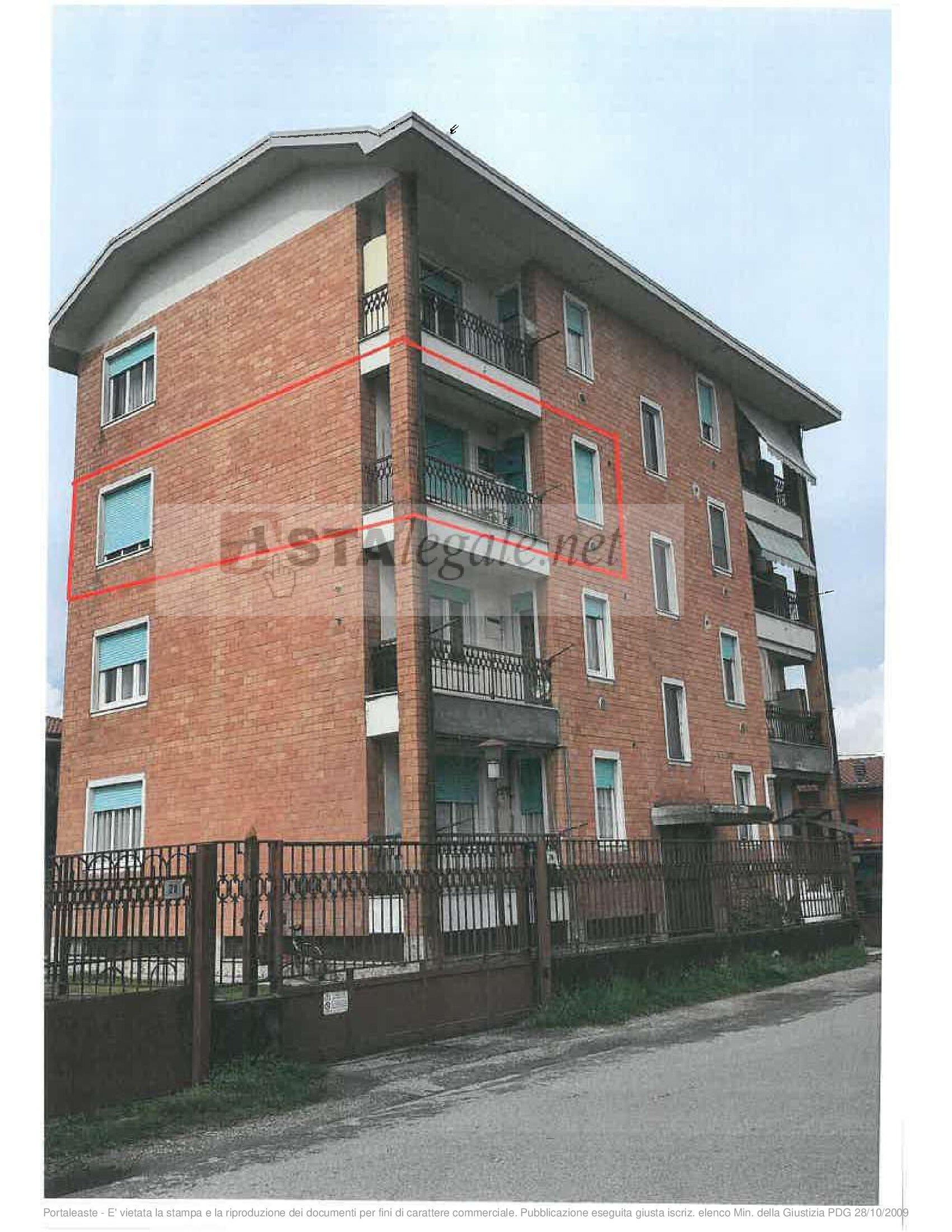 Appartamento in vendita Rif. 11099587