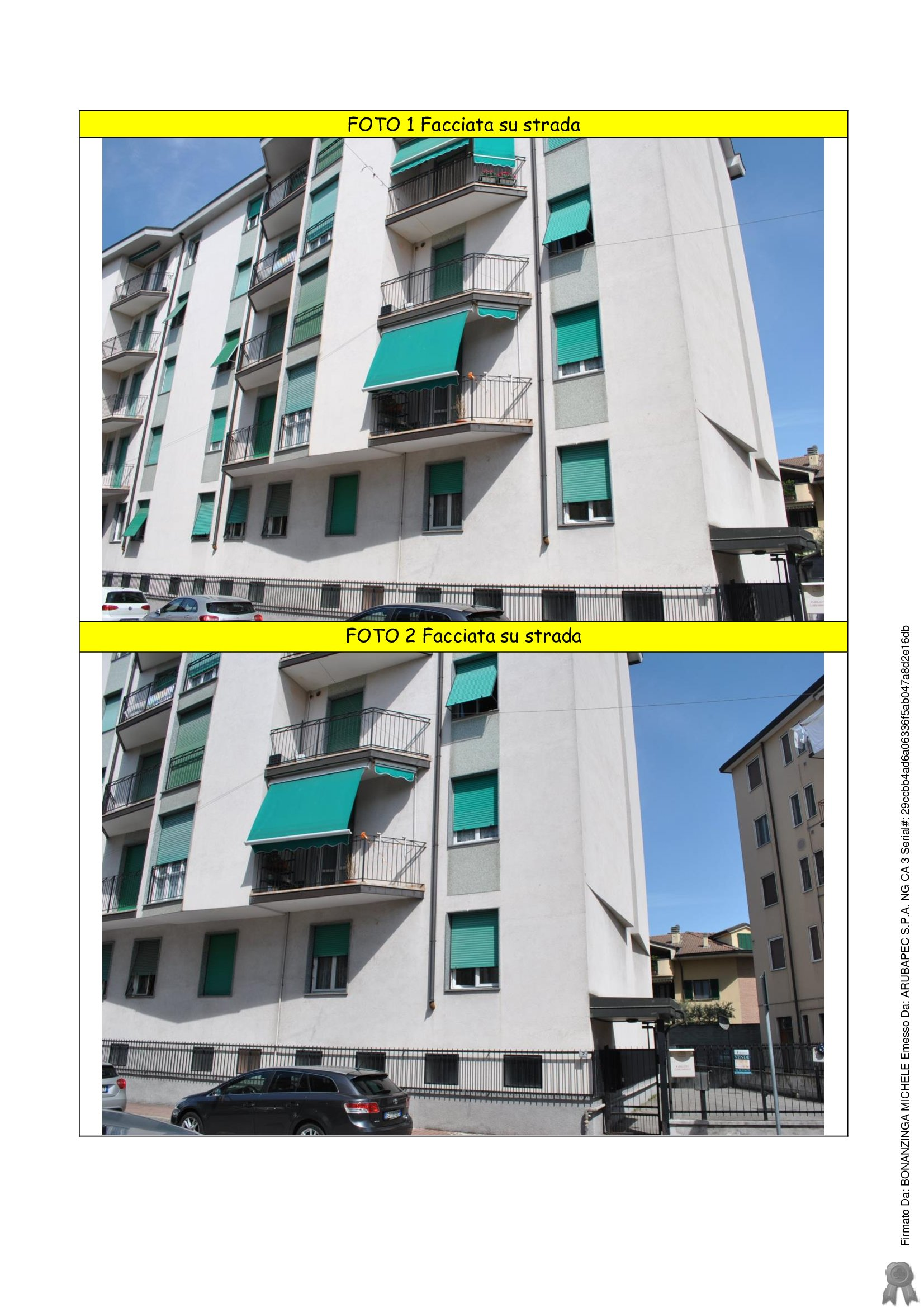 Appartamento in vendita Rif. 10429401