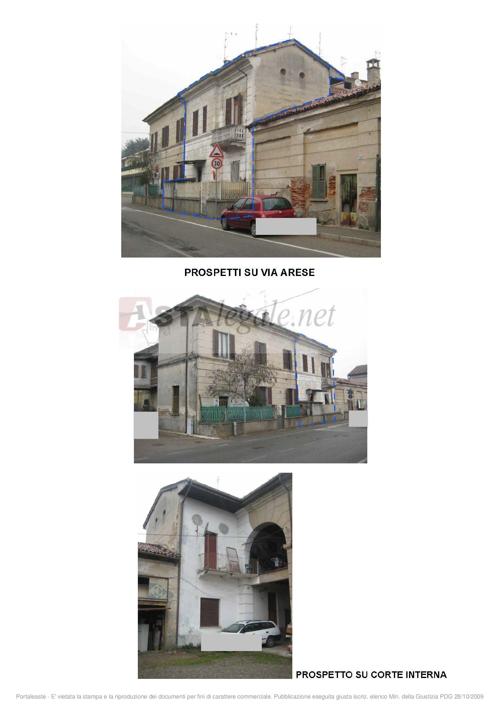 Appartamento in vendita Rif. 10848765