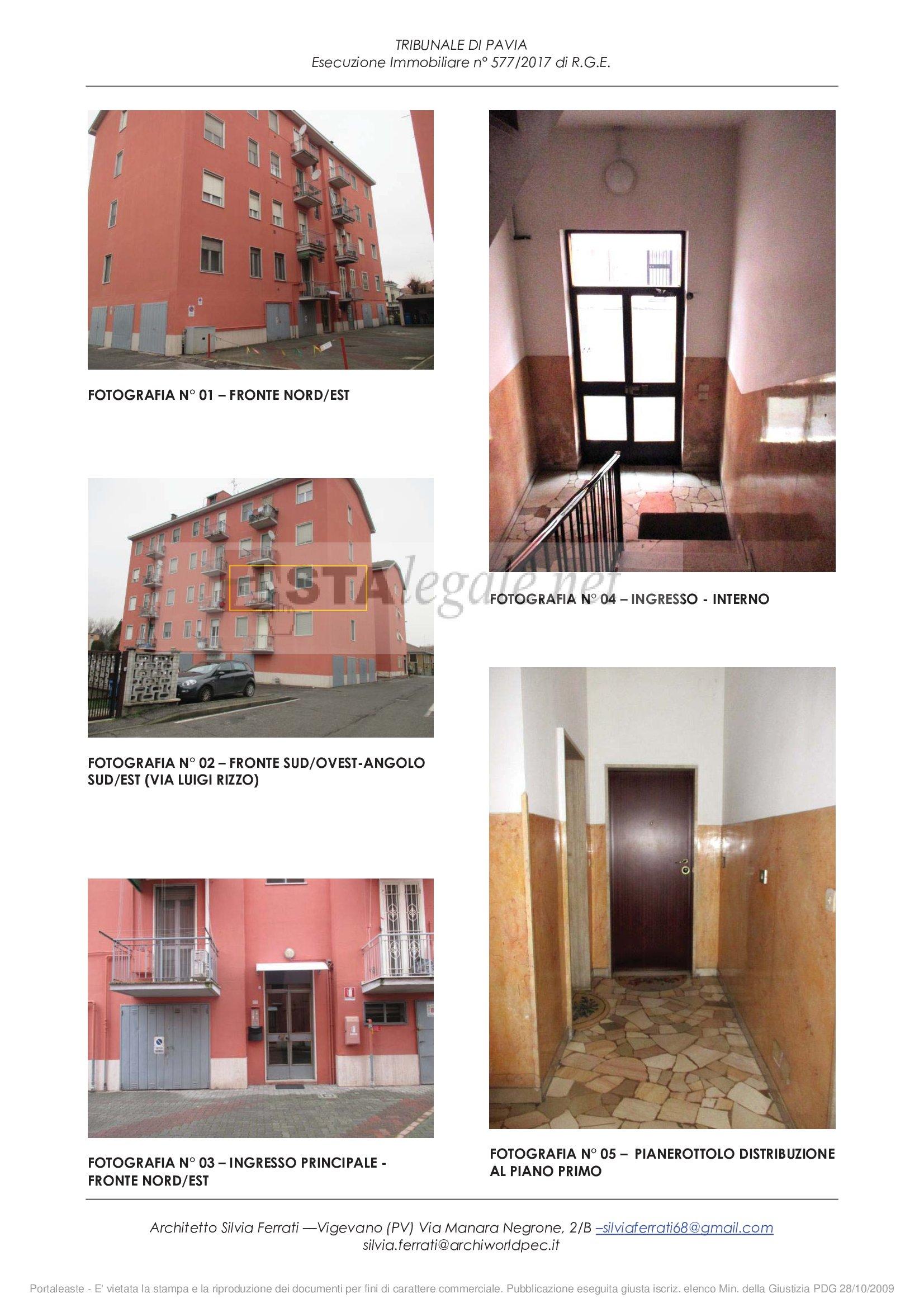 Appartamento in vendita Rif. 9597083