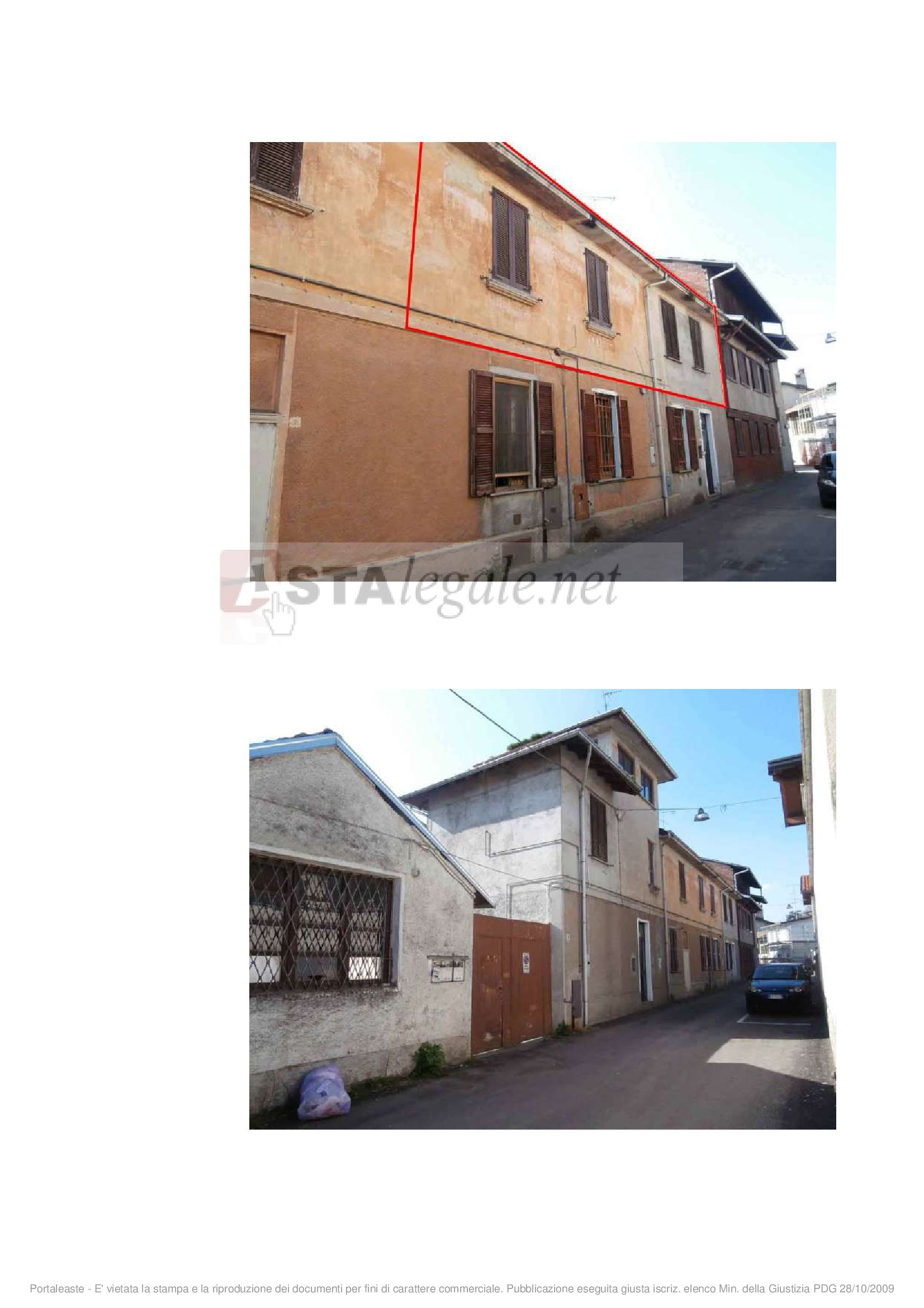 Appartamento in vendita Rif. 8799482