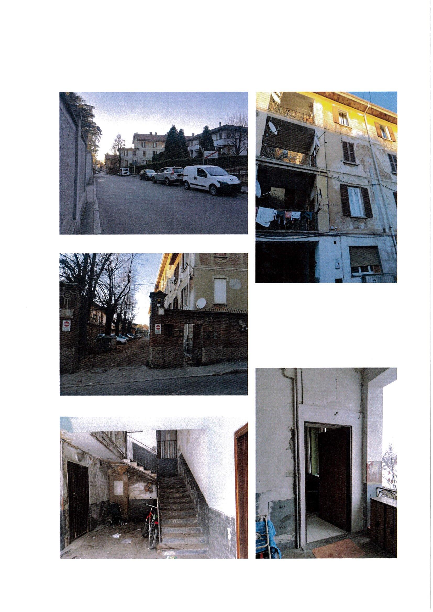 Appartamento in vendita Rif. 10110163