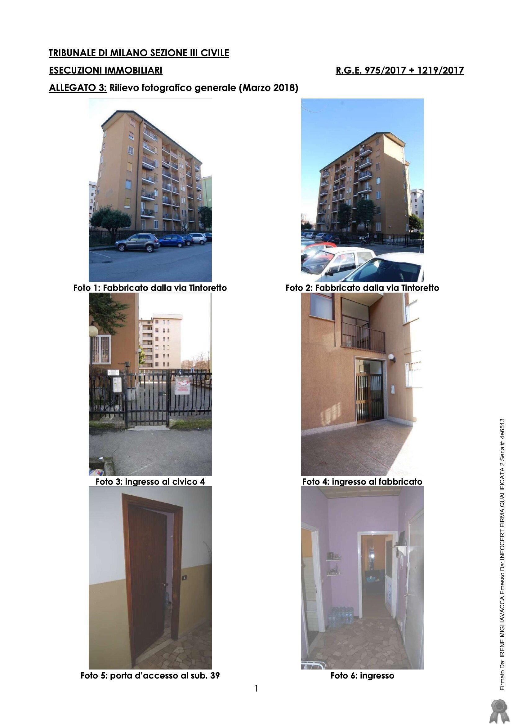 Appartamento in vendita Rif. 10338072
