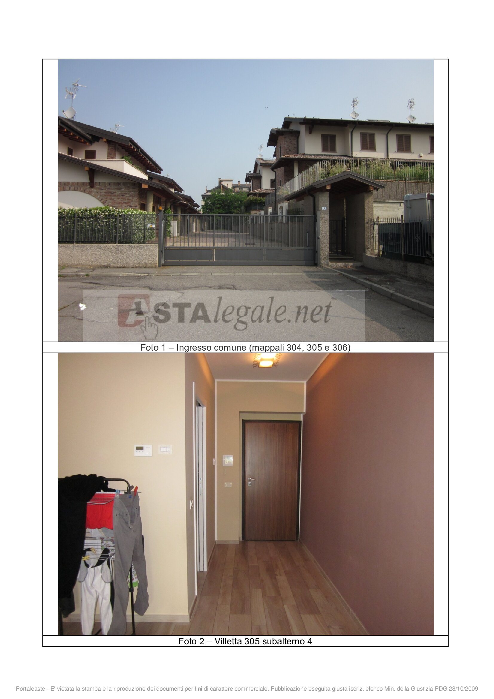 Appartamento in vendita Rif. 11650749