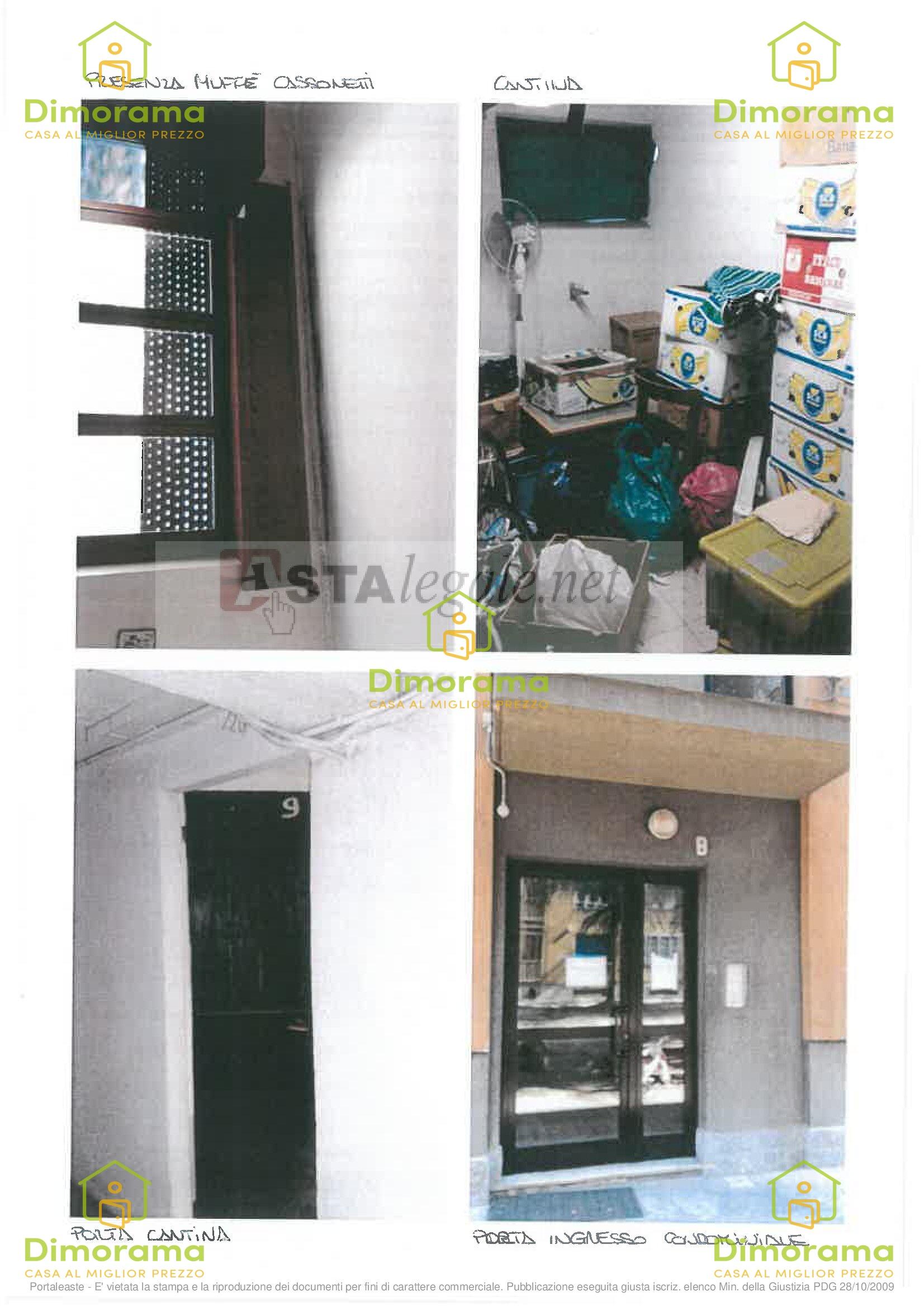 Appartamento in vendita Rif. 12239488