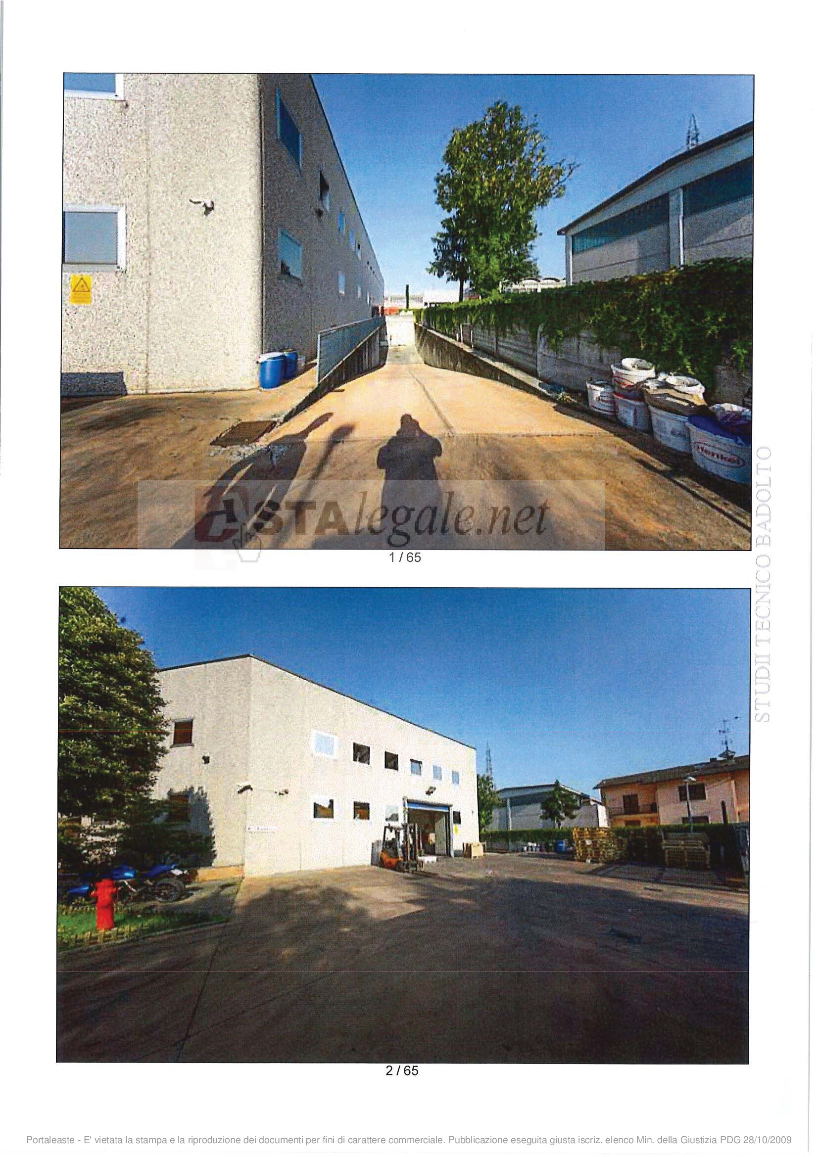 Terreno Commerciale in vendita Rif. 10714663