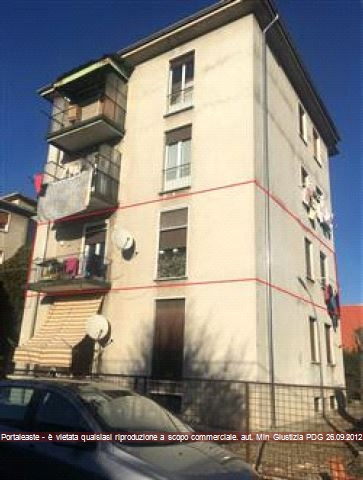 Appartamento in vendita Rif. 10877182