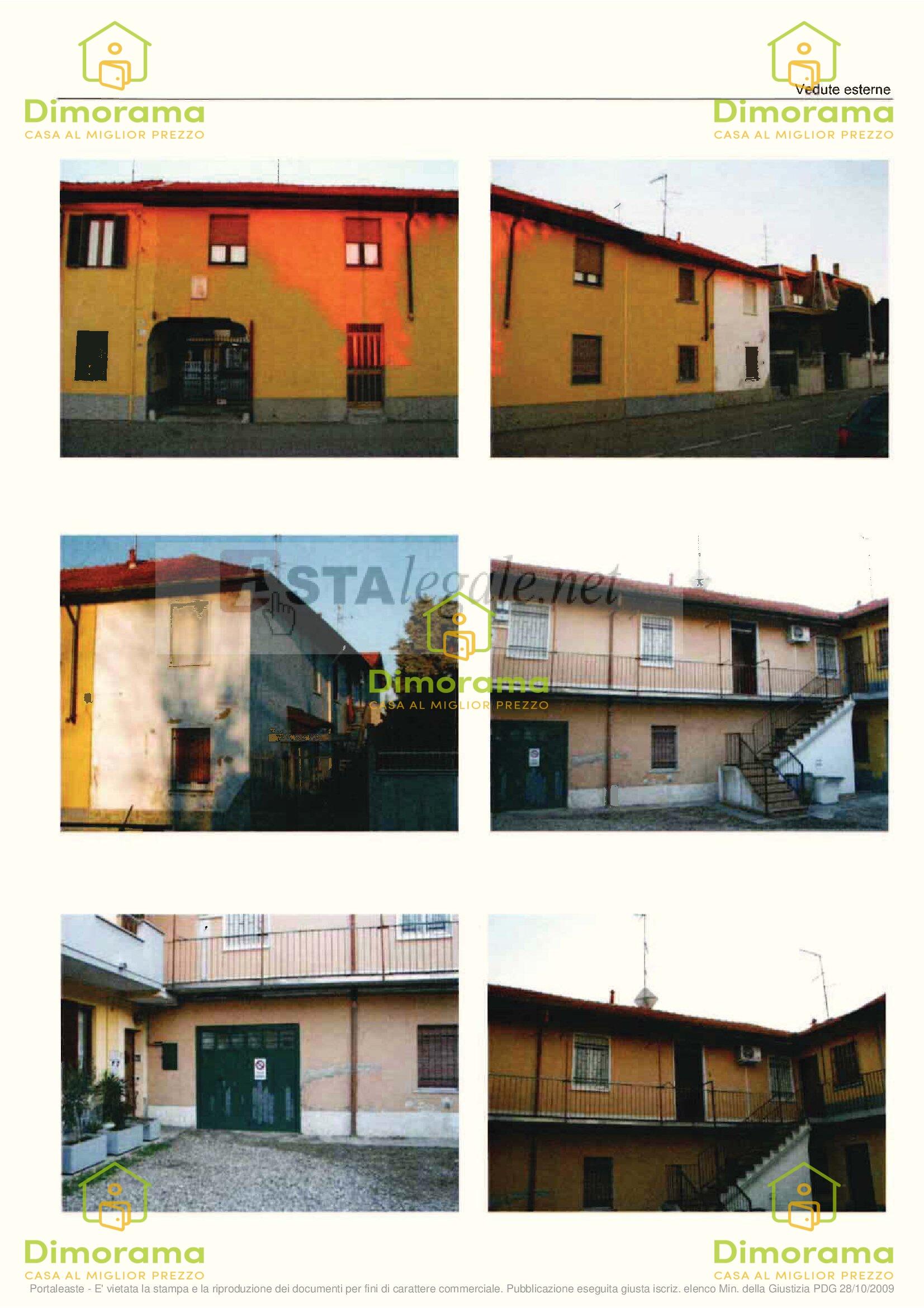 Appartamento in vendita Rif. 11327221