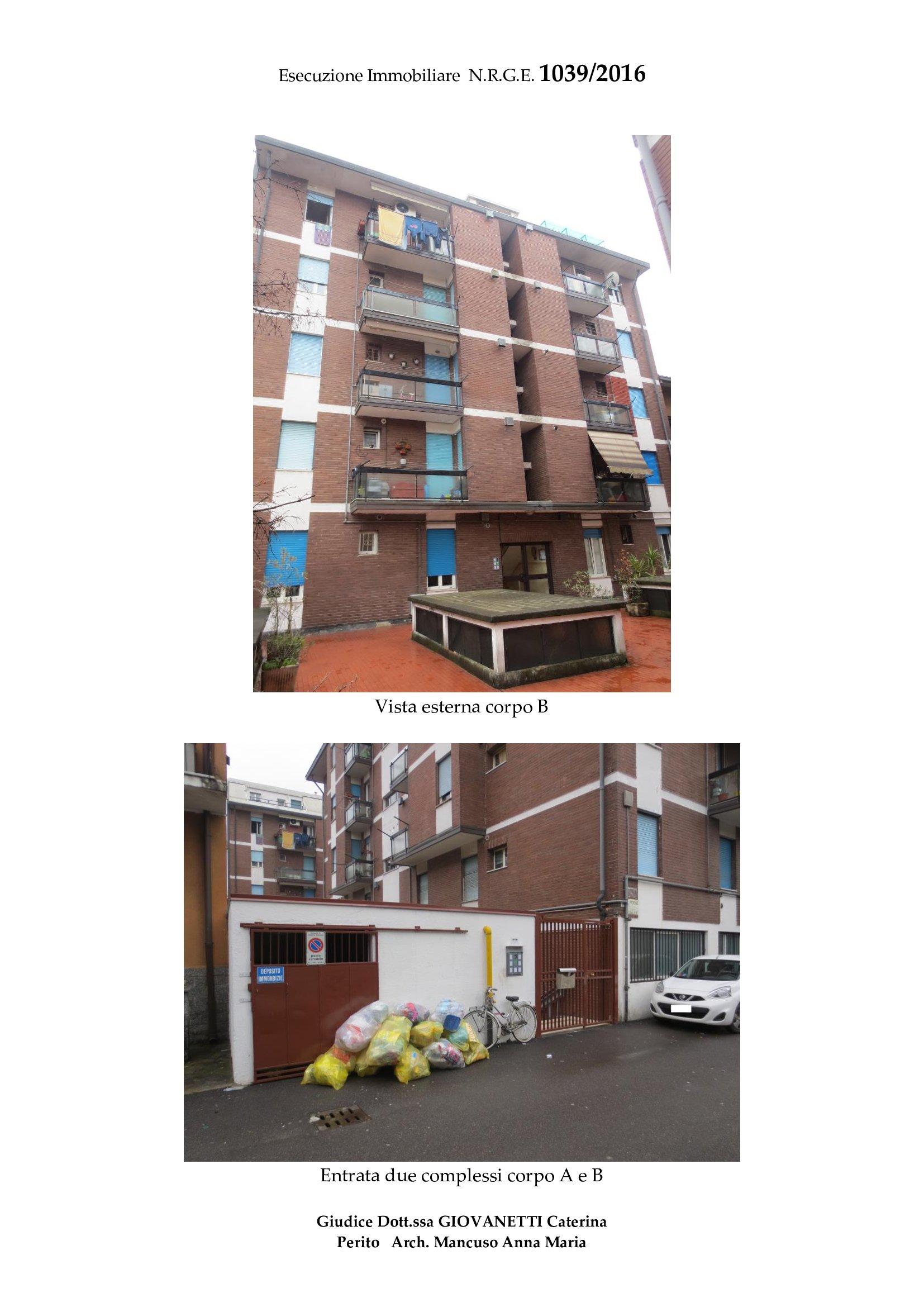 Appartamento in vendita Rif. 11108446