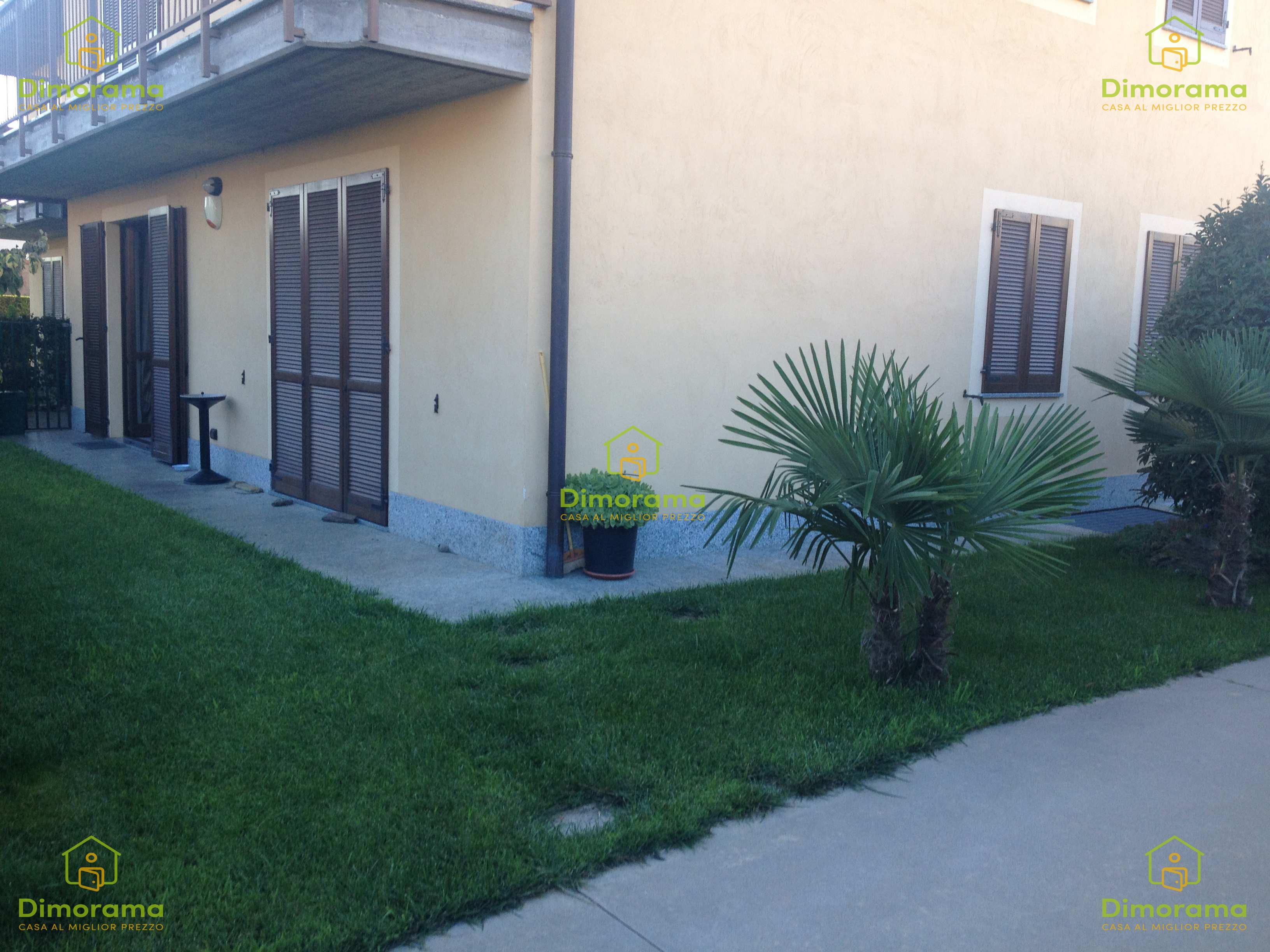 Appartamento in vendita Rif. 10813627