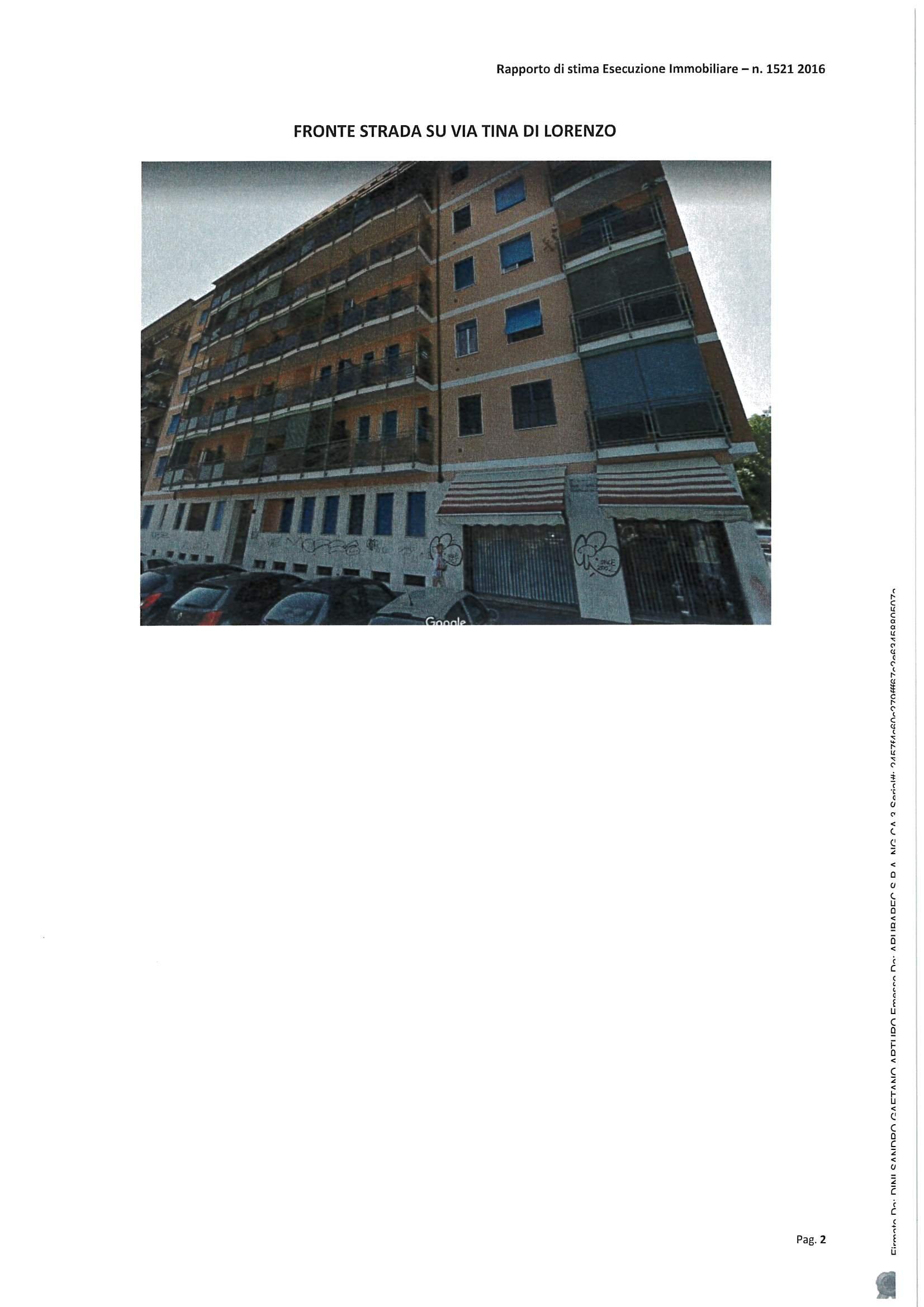 Appartamento in vendita Rif. 10176551