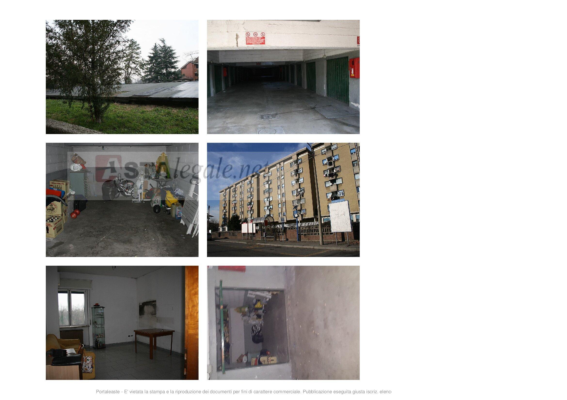 Appartamento in vendita Rif. 11315049