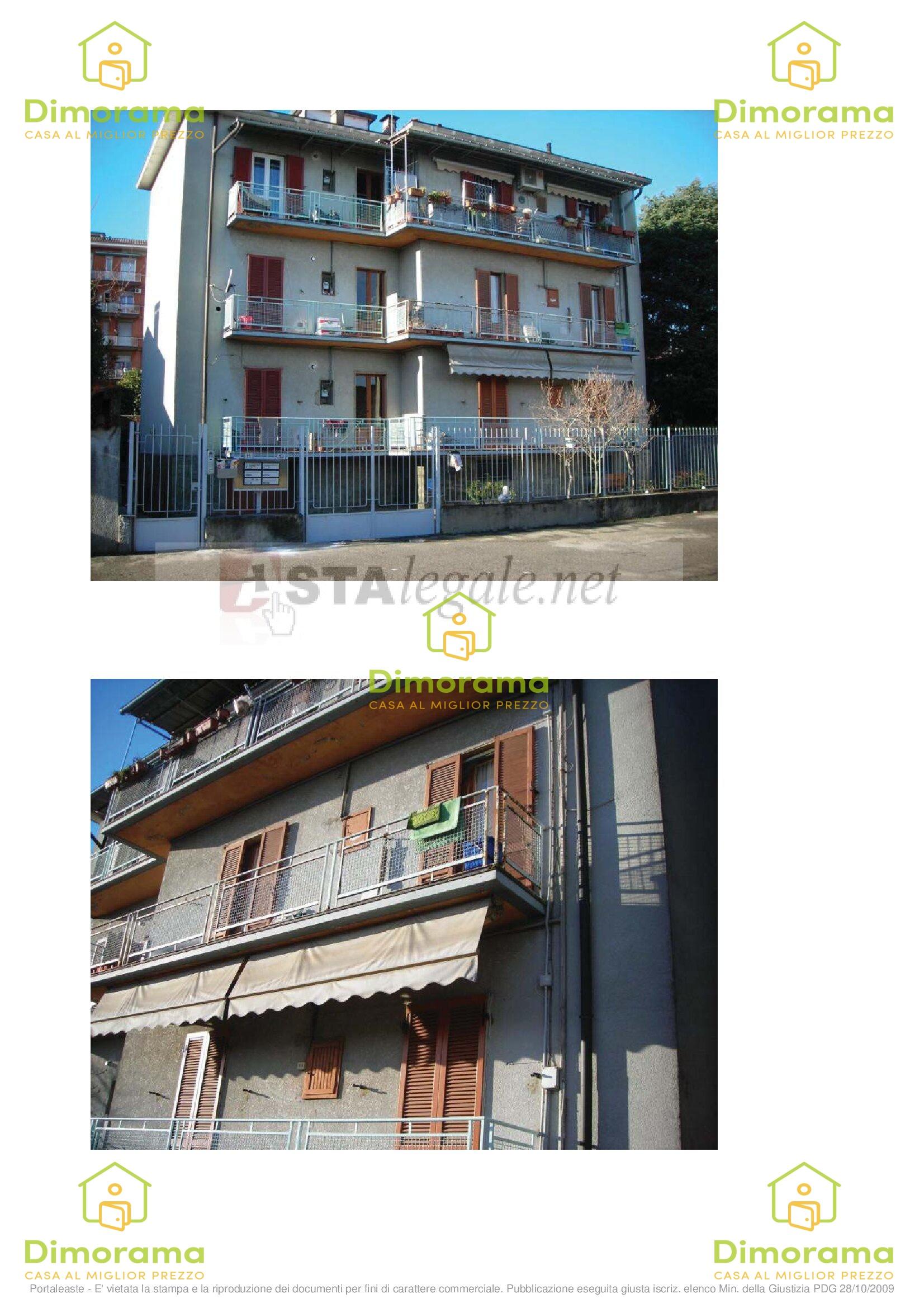 Appartamento in vendita Rif. 11343869