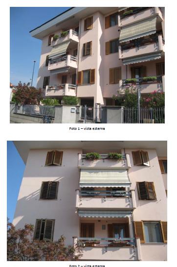 Appartamento in vendita Rif. 8450503