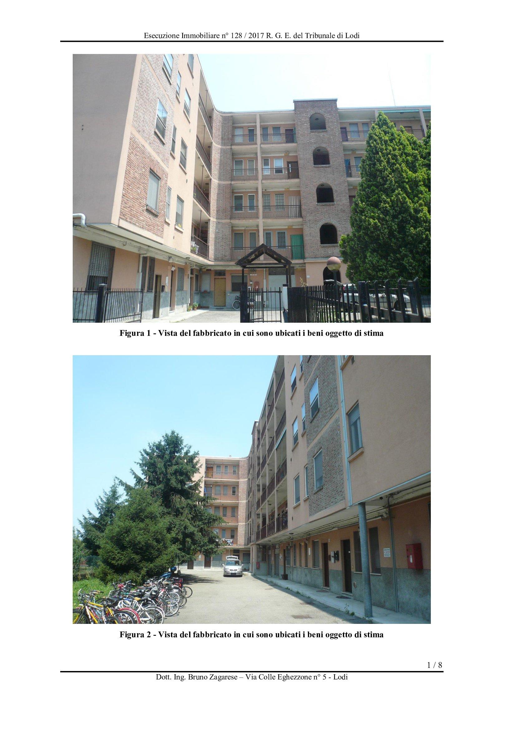 Appartamento in vendita Rif. 9785962