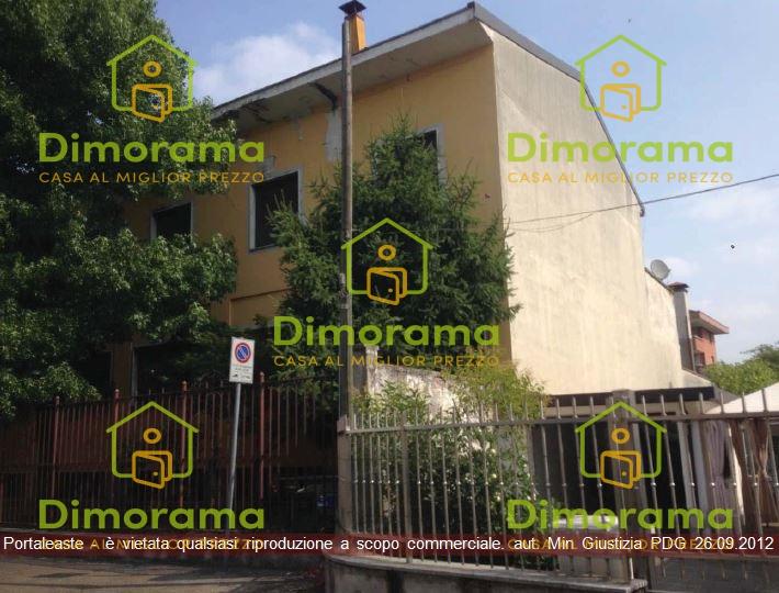 Appartamento in vendita Rif. 10417087