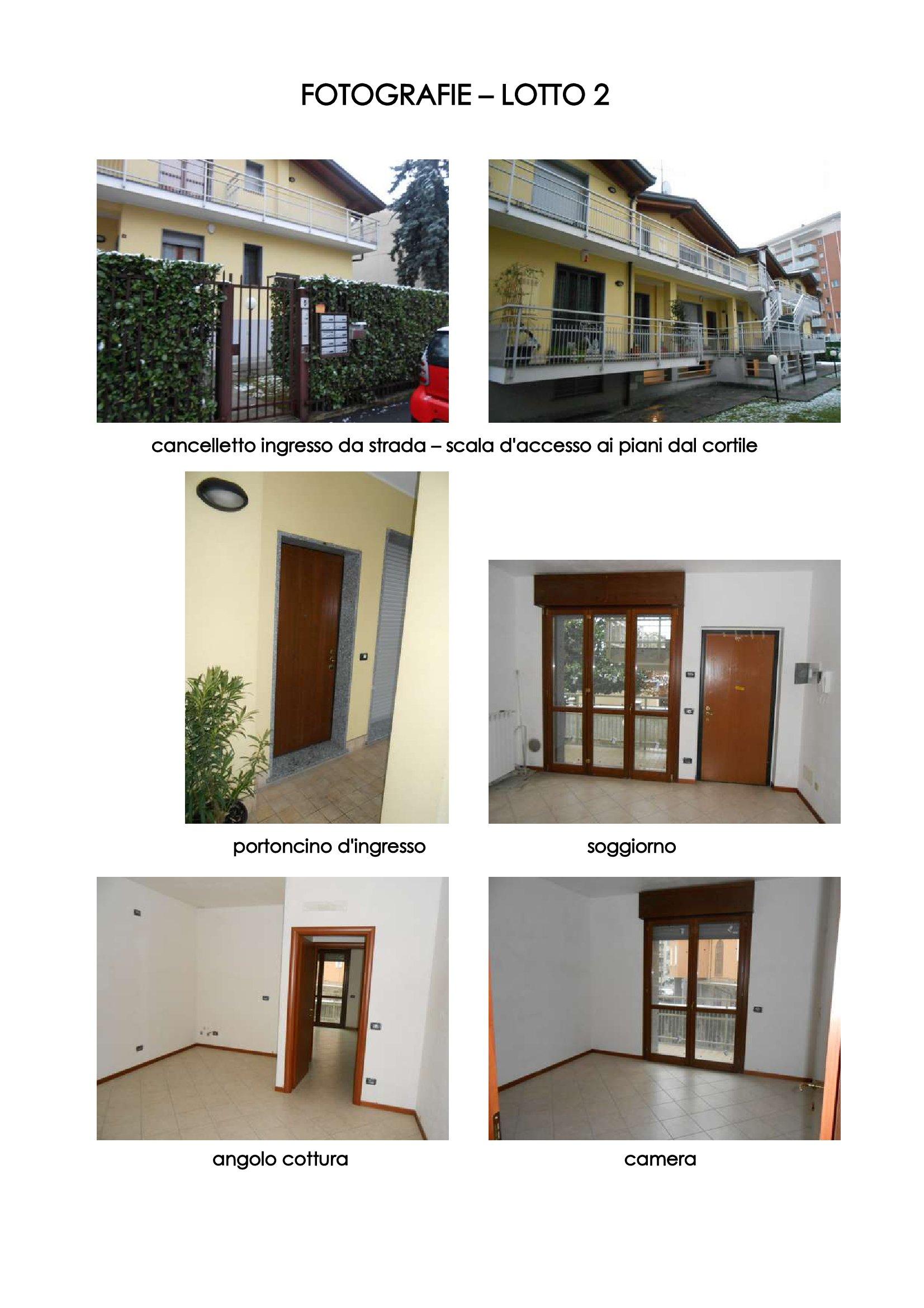 Appartamento in vendita Rif. 10529835