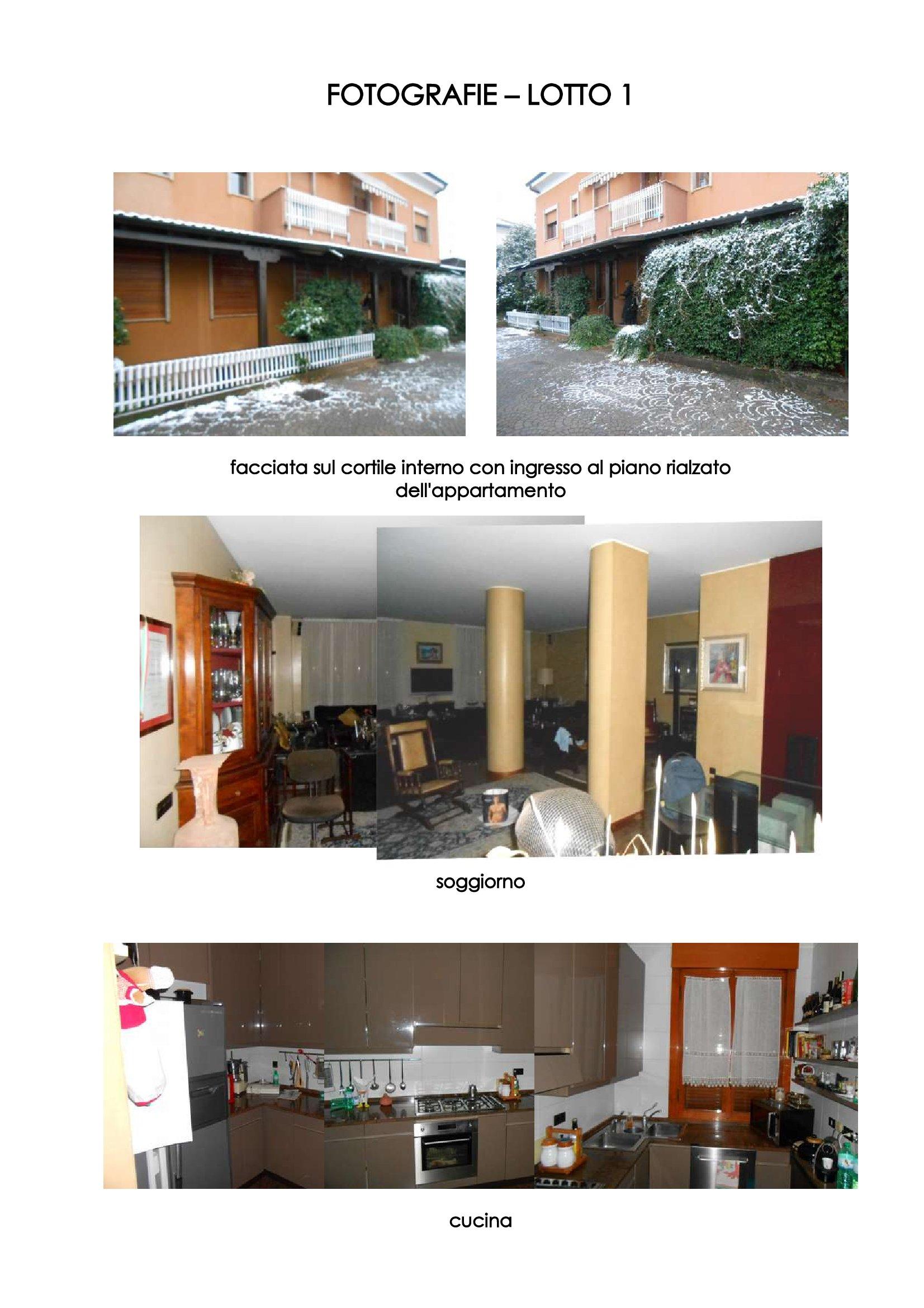 Appartamento in vendita Rif. 9901276