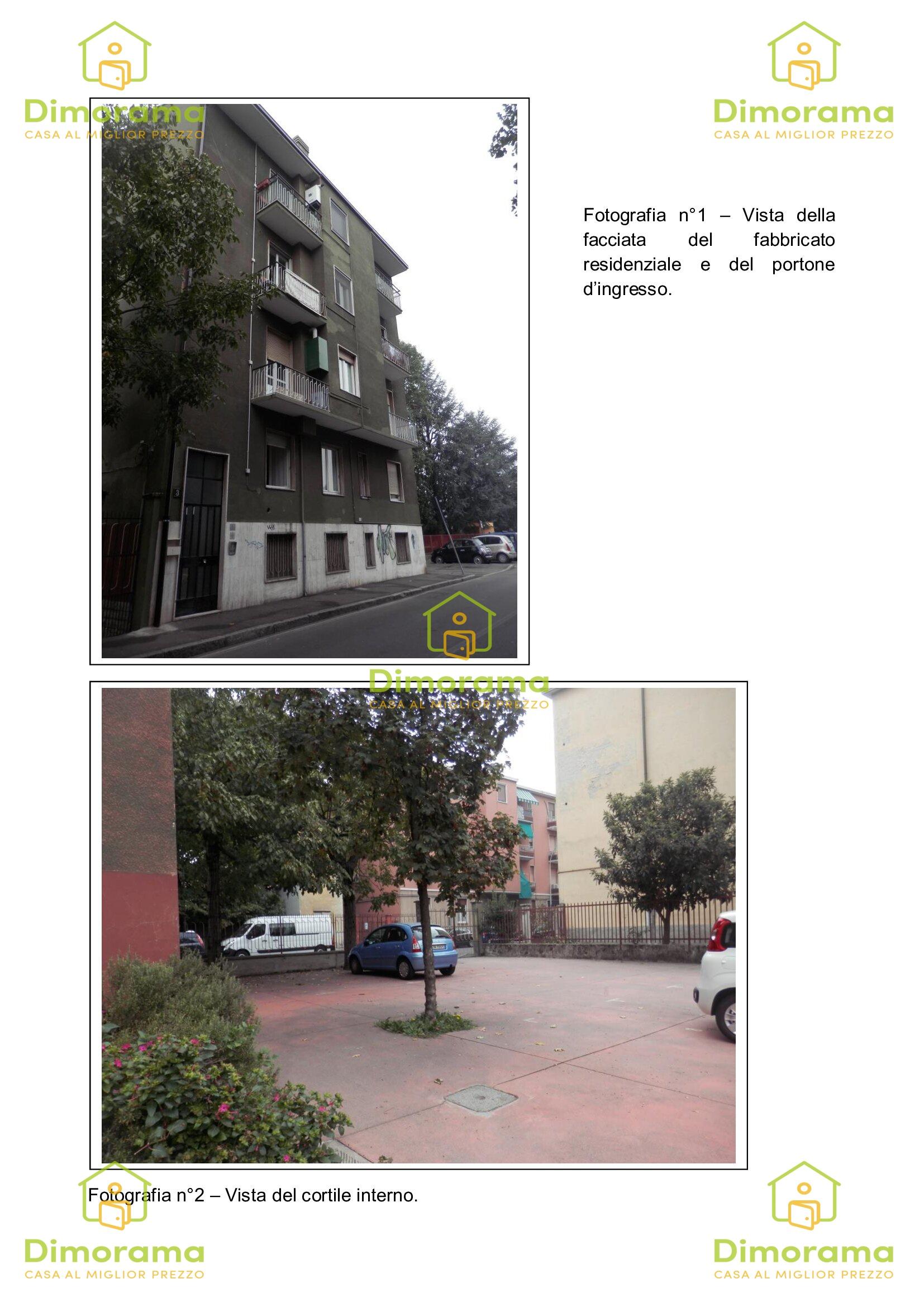 Appartamento in vendita Rif. 10386359
