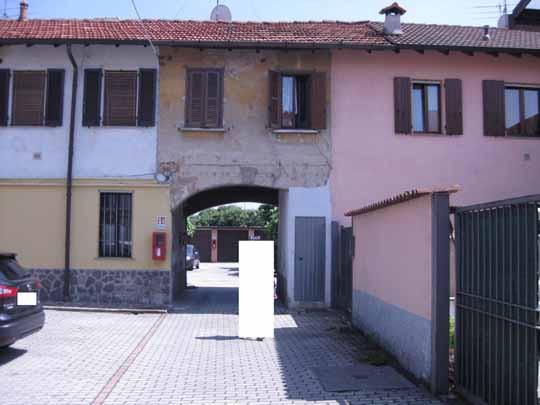 Appartamento in vendita Rif. 9819716