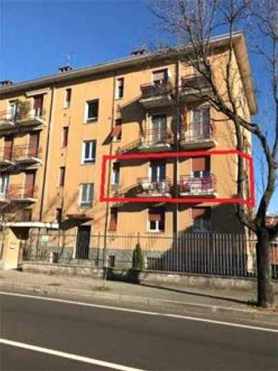 Appartamento in vendita Rif. 10372003