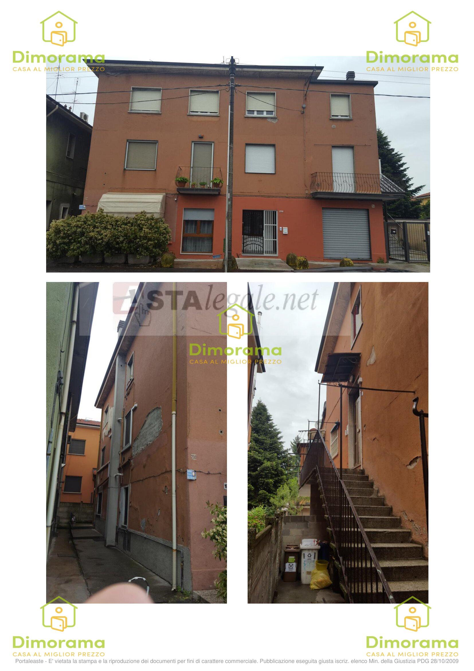 Appartamento in vendita Rif. 11439542