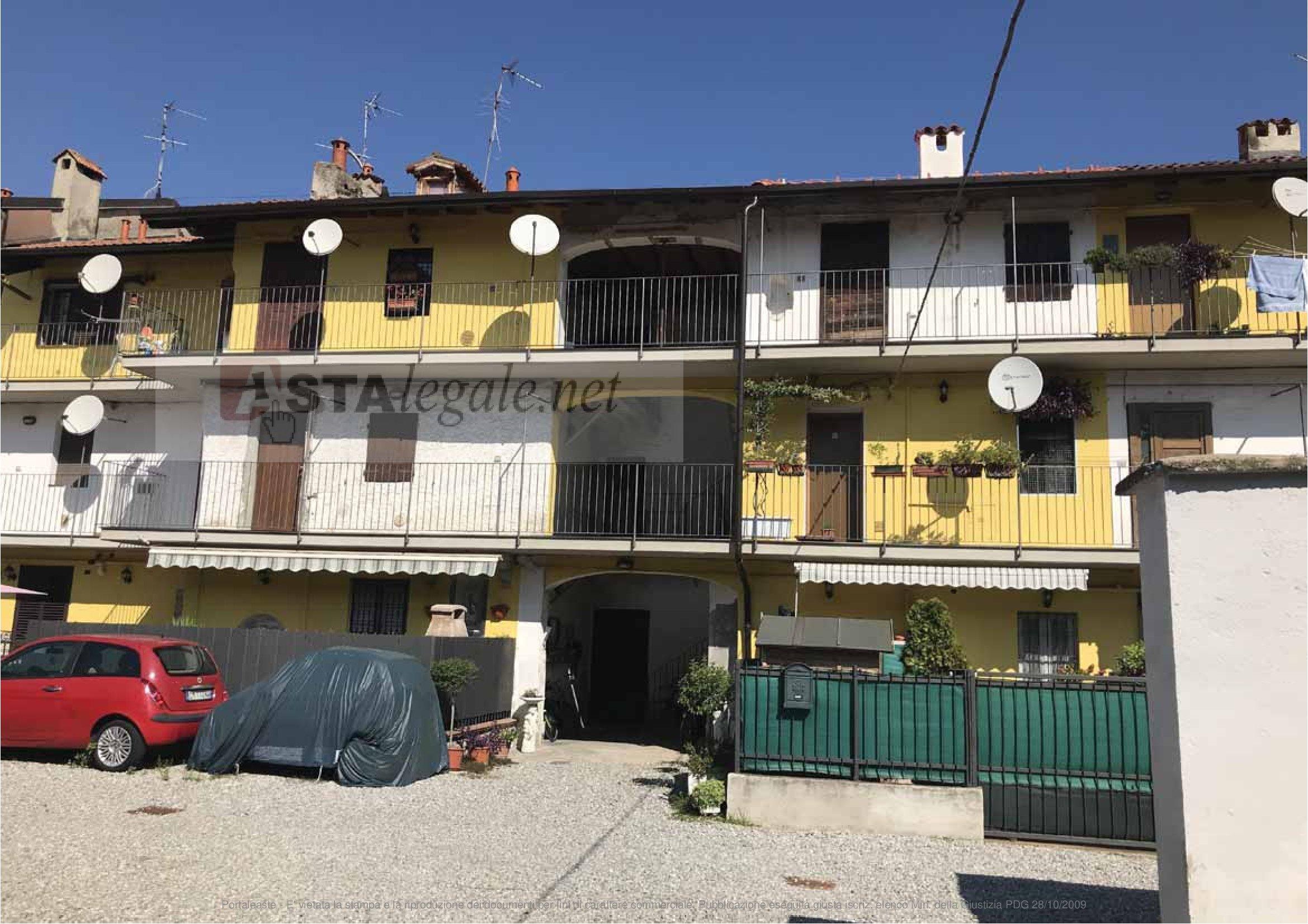 Appartamento in vendita Rif. 9648791