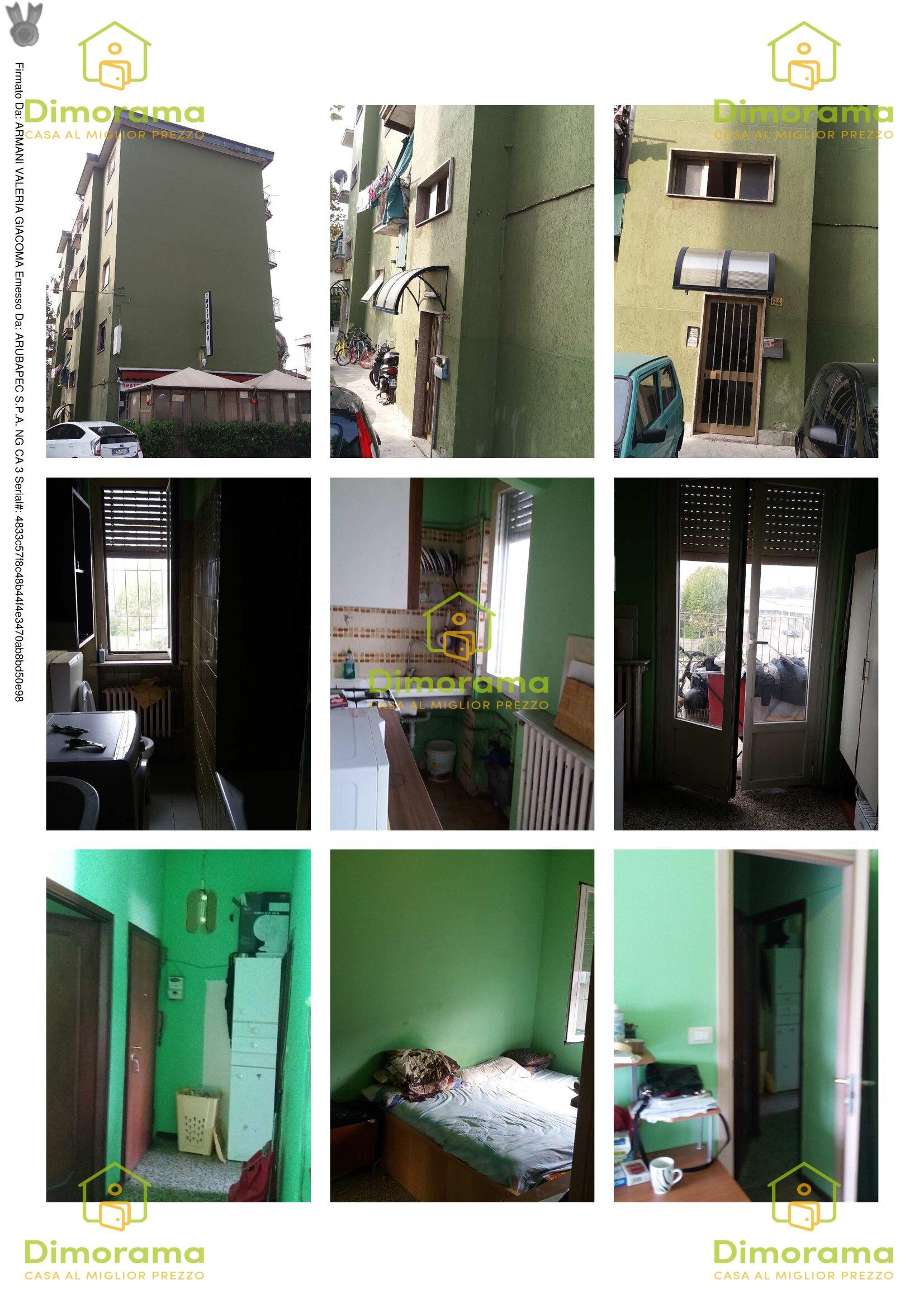 Appartamento in vendita Rif. 11542625