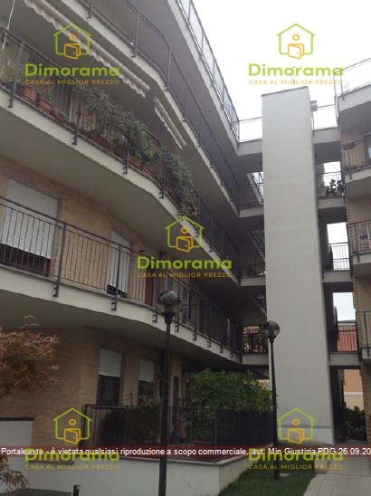 Appartamento in vendita Rif. 10361237