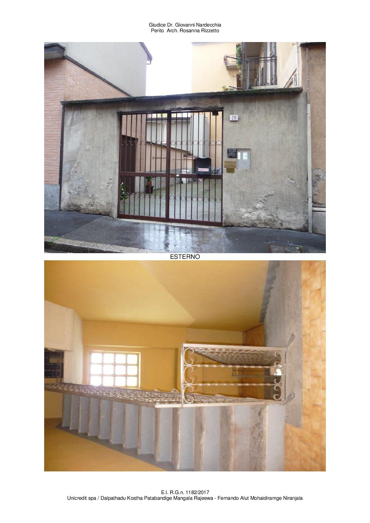 Appartamento in vendita Rif. 11350540