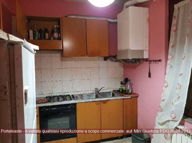 Appartamento in vendita Rif. 10470526