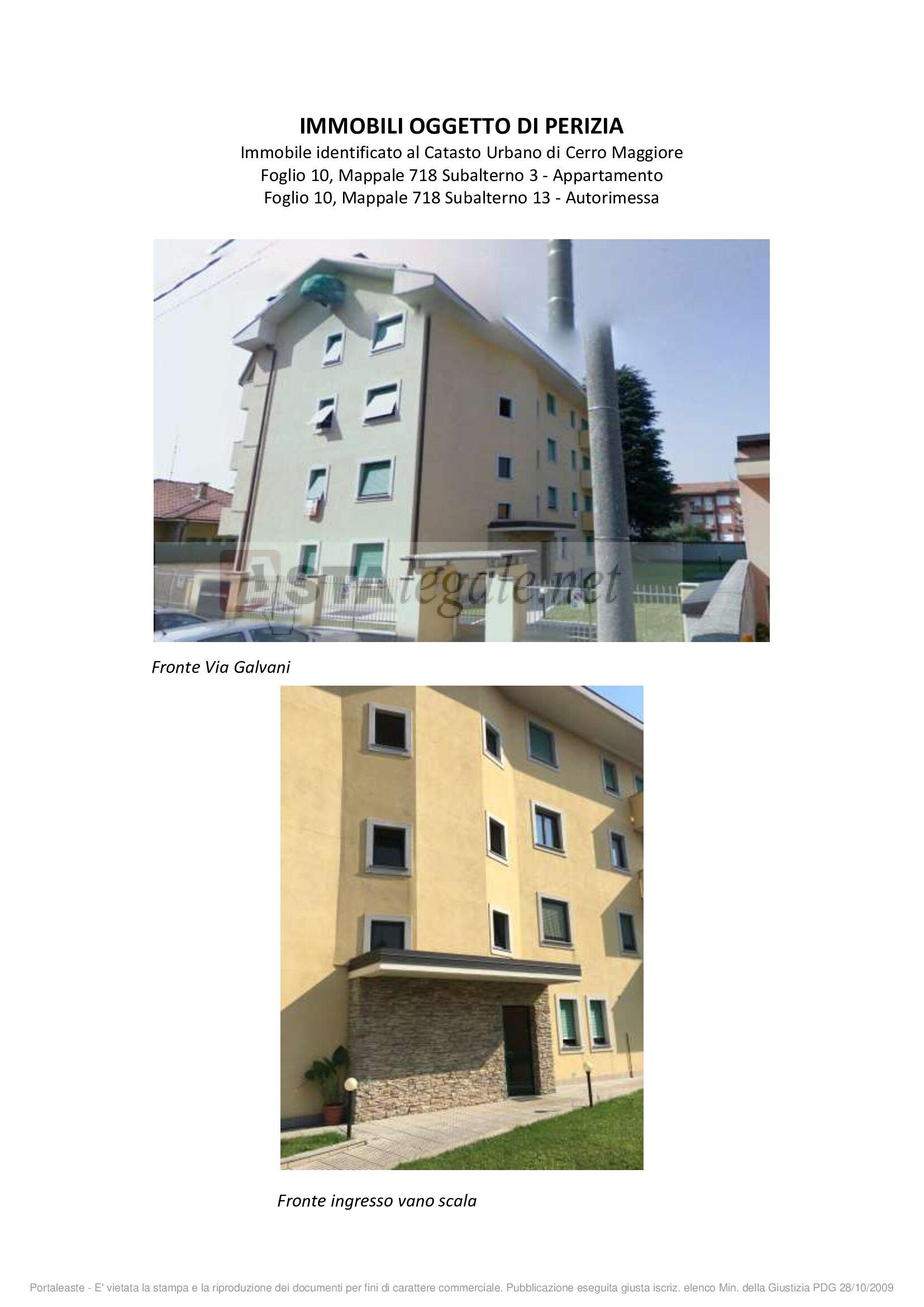 Appartamento in vendita Rif. 10774647