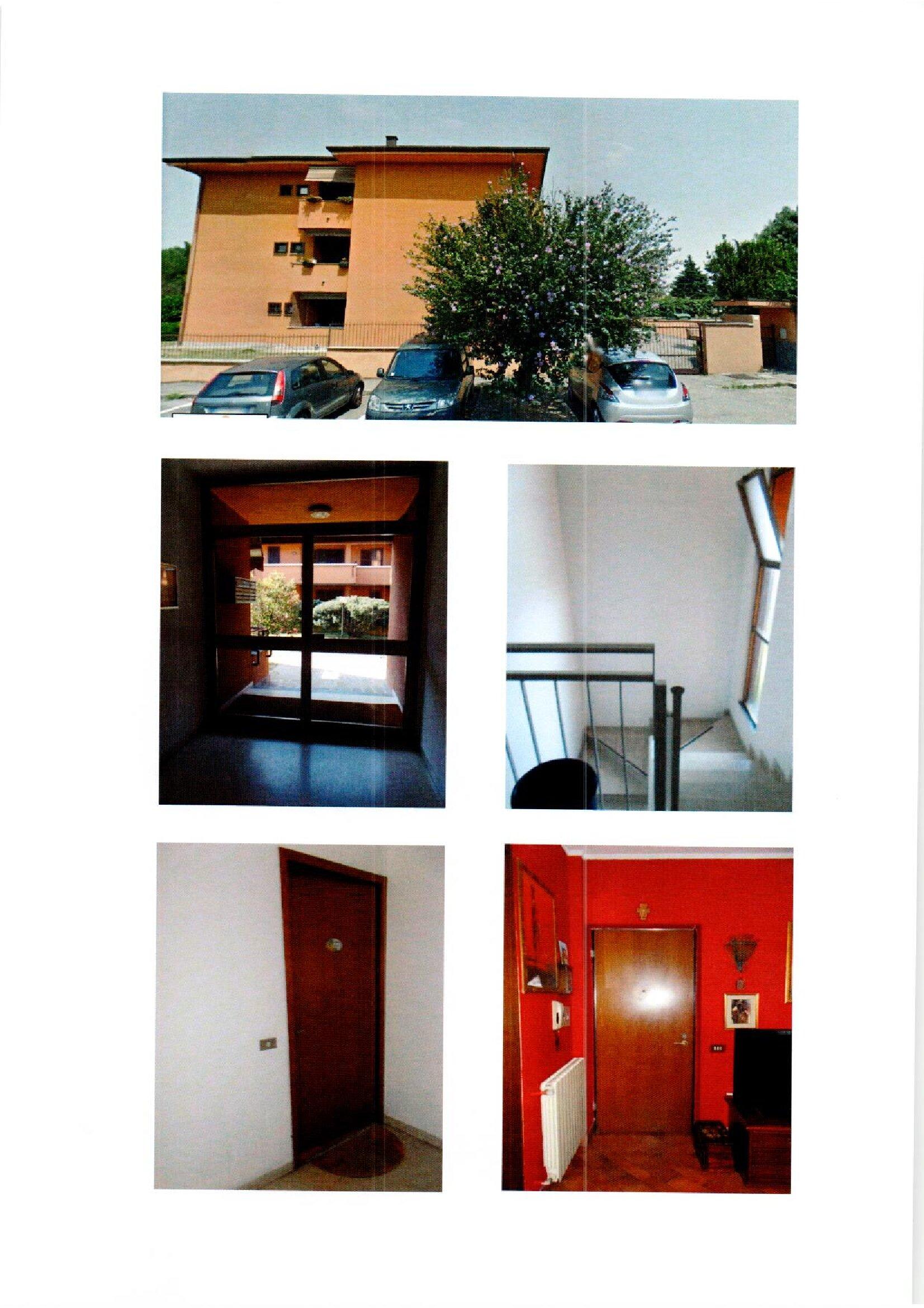 Appartamento in vendita Rif. 9603293