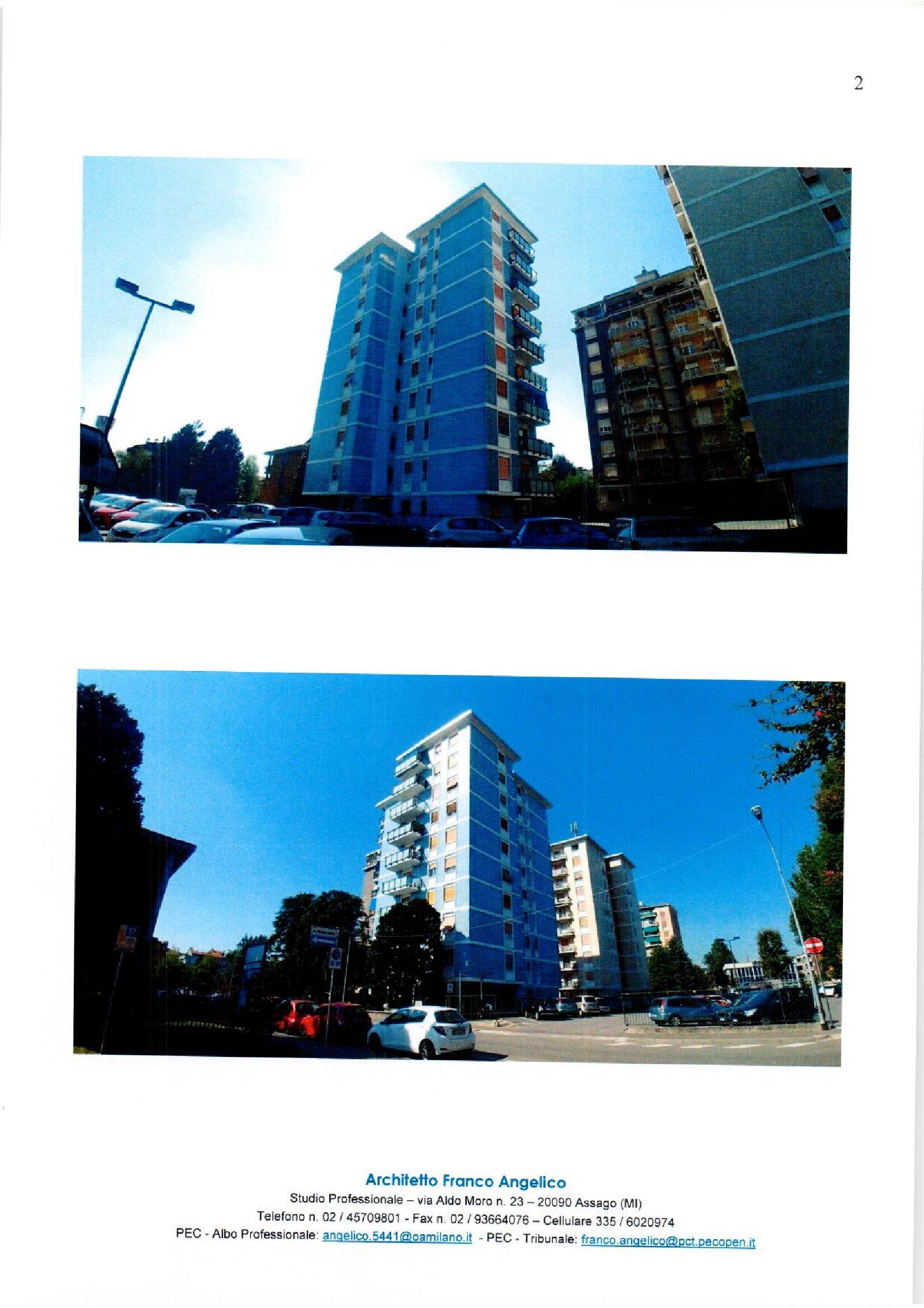 Appartamento in vendita Rif. 10311886