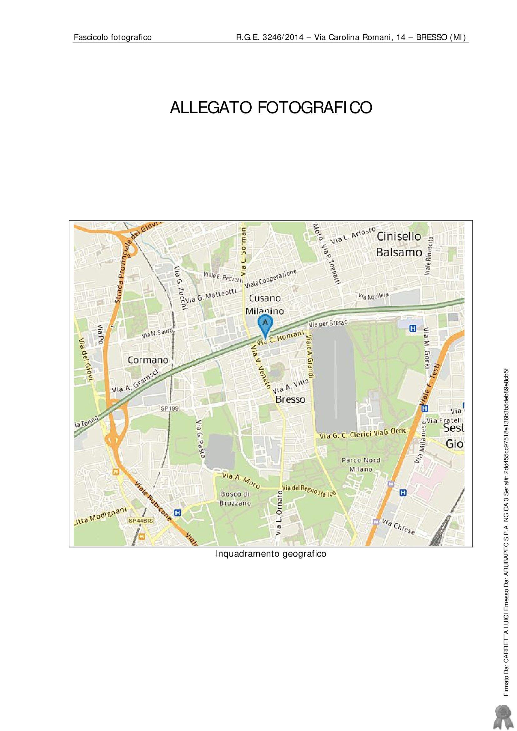 Appartamento in vendita Rif. 10871441