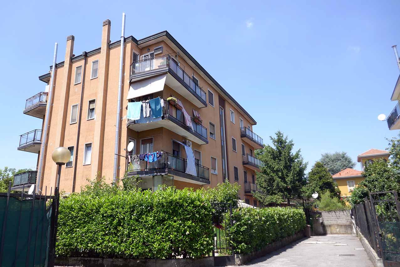 Appartamento in vendita Rif. 10144753