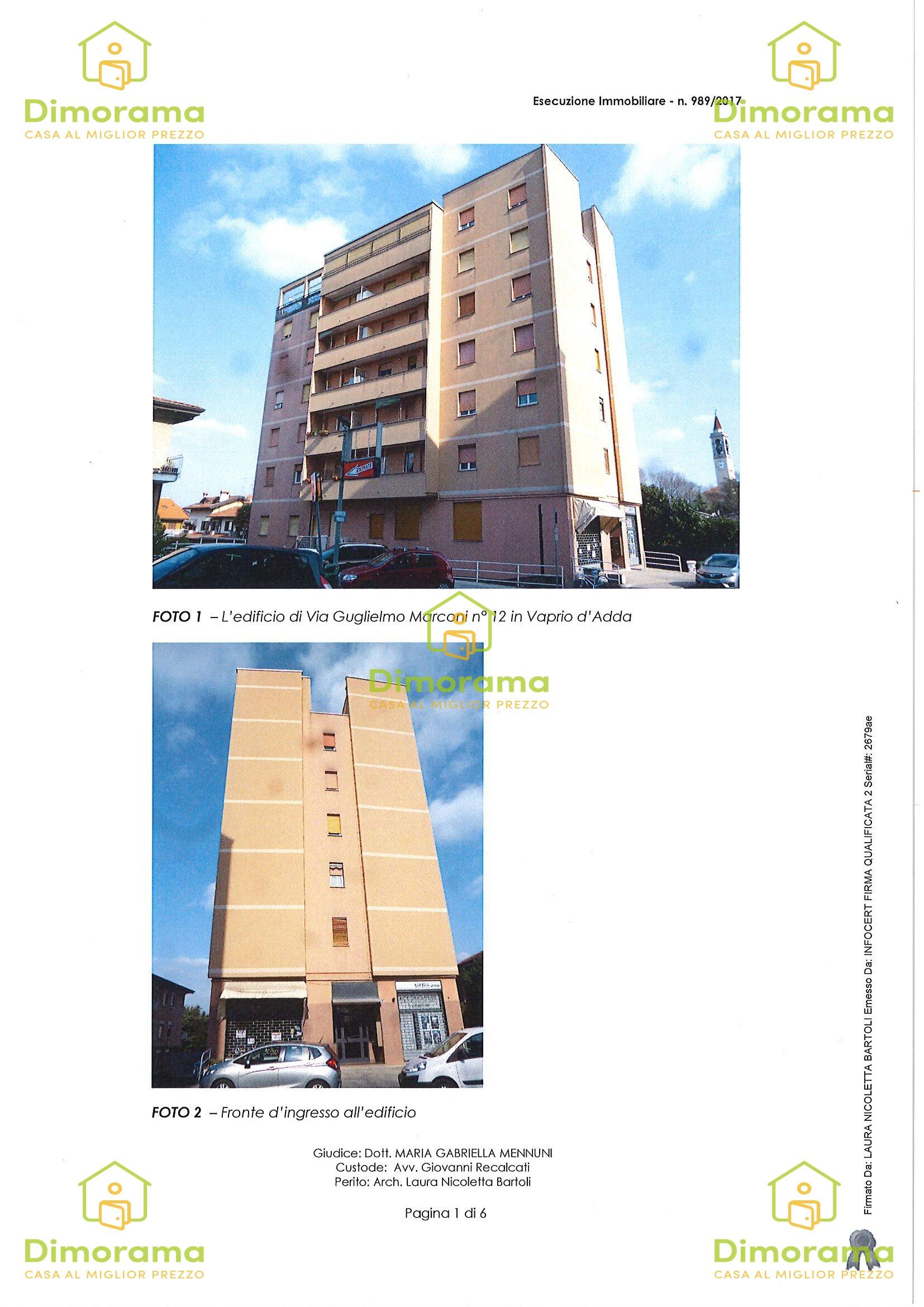 Appartamento in vendita Rif. 10552949