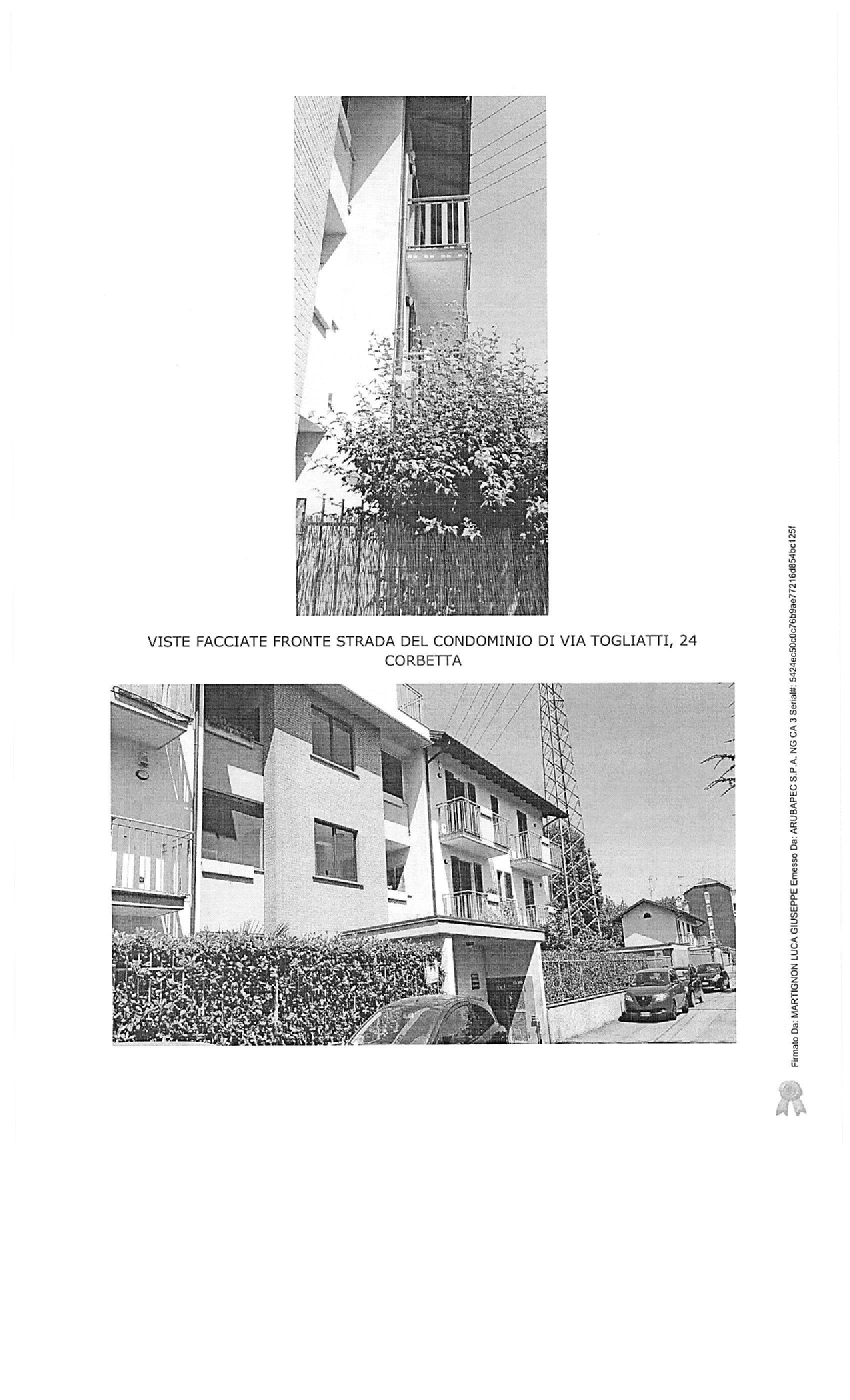 Appartamento in vendita Rif. 10483354