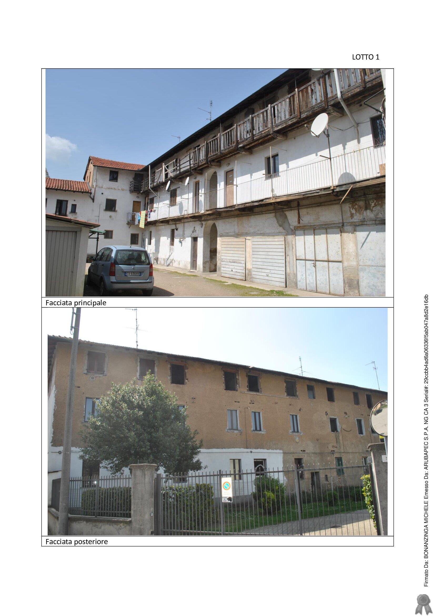 Appartamento in vendita Rif. 9586122