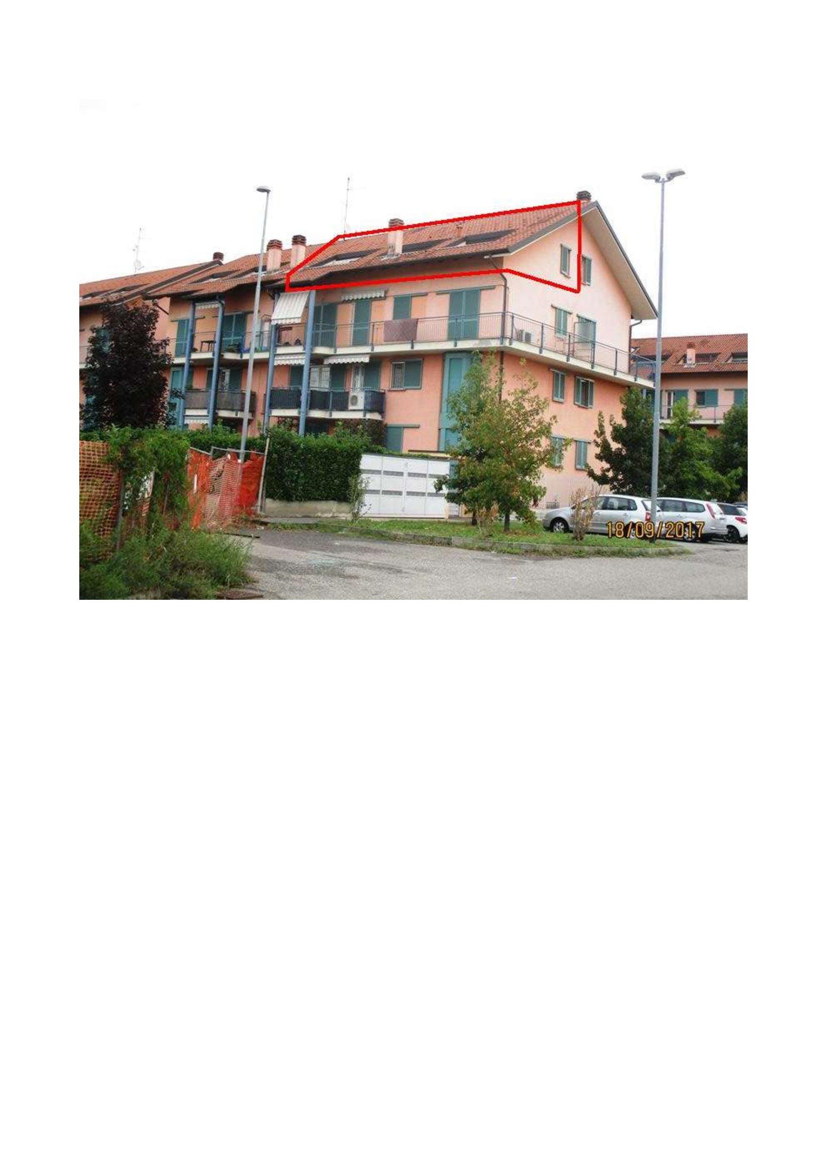 Appartamento in vendita Rif. 10786446