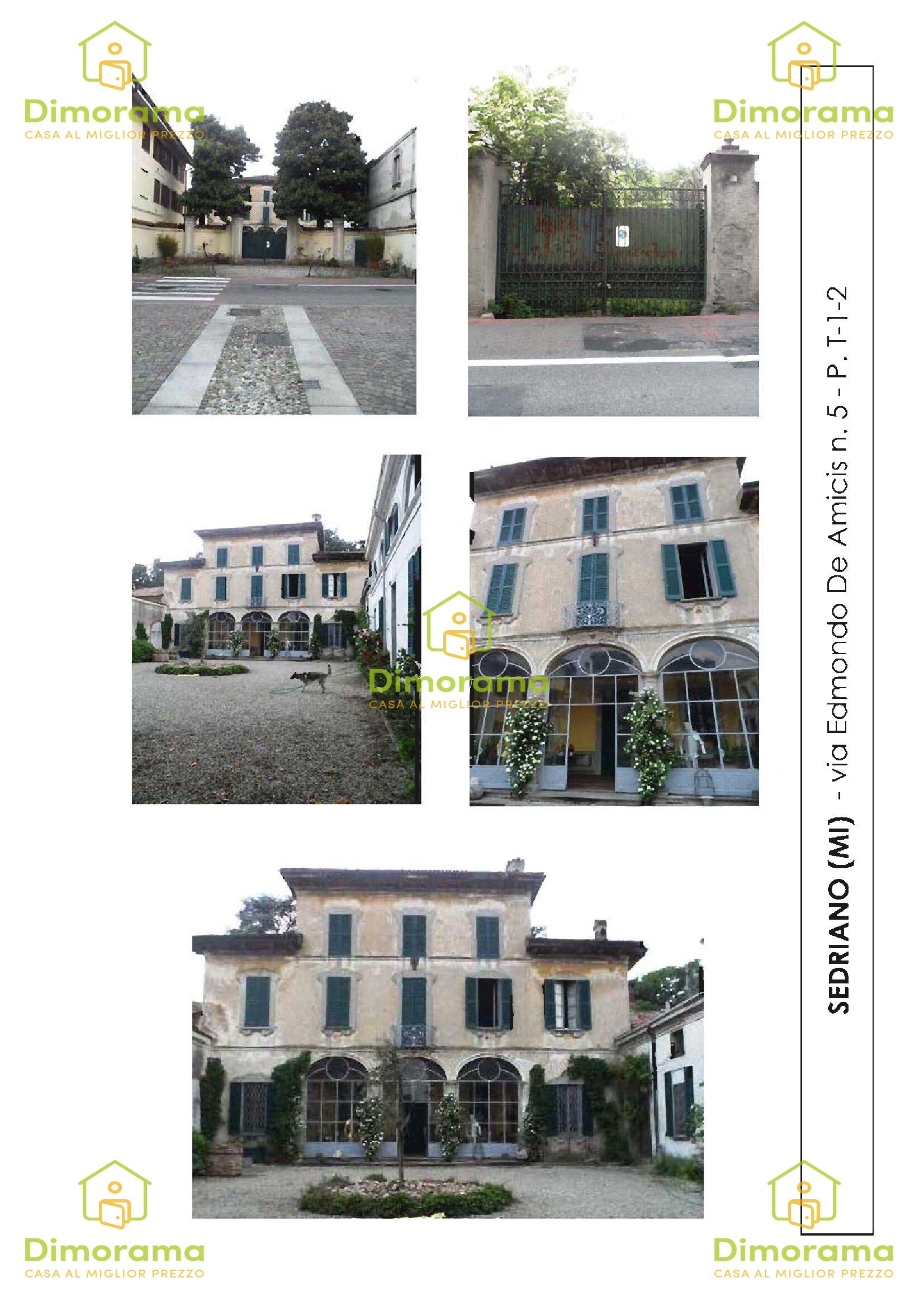 Villa in vendita Rif. 11510425