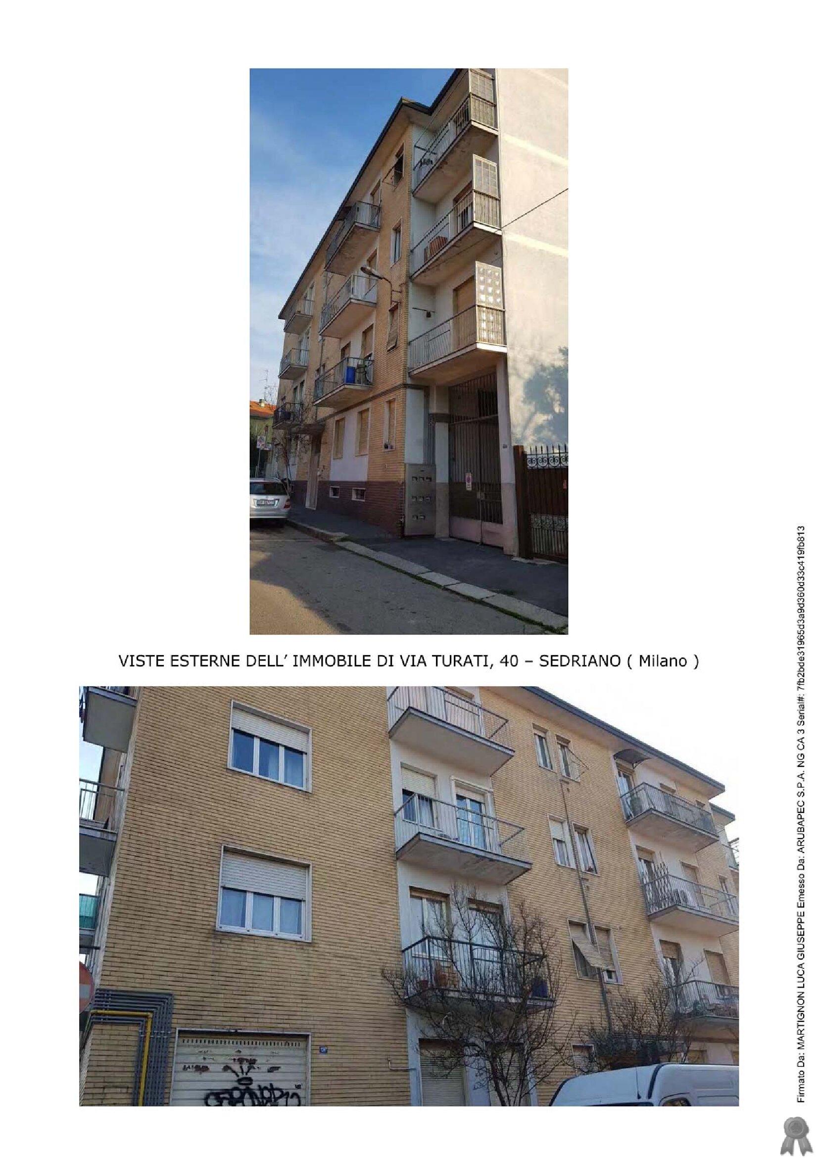 Appartamento in vendita Rif. 10700809